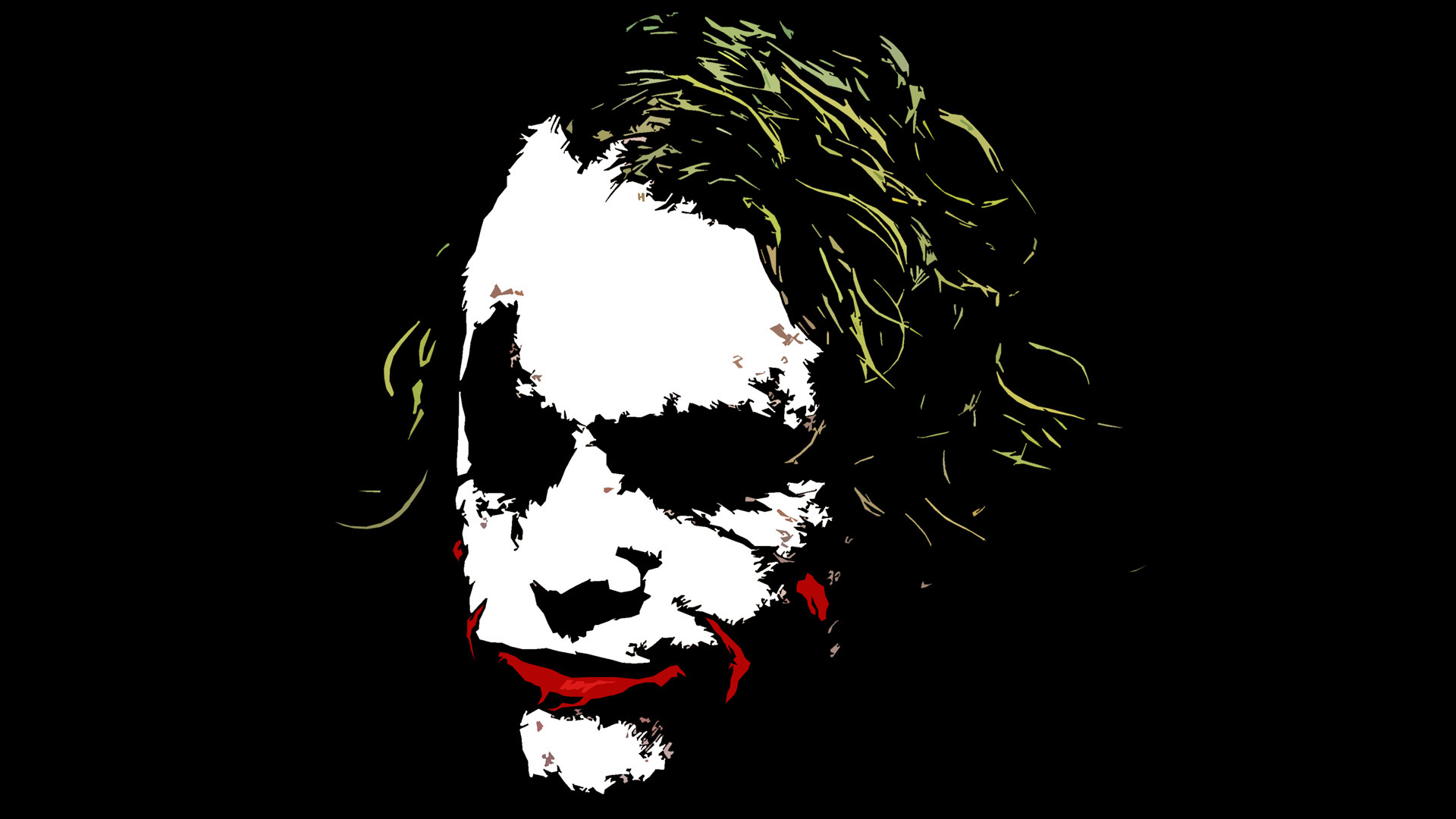 Joker Hd Iphone Wallpapers   Image #782225 .