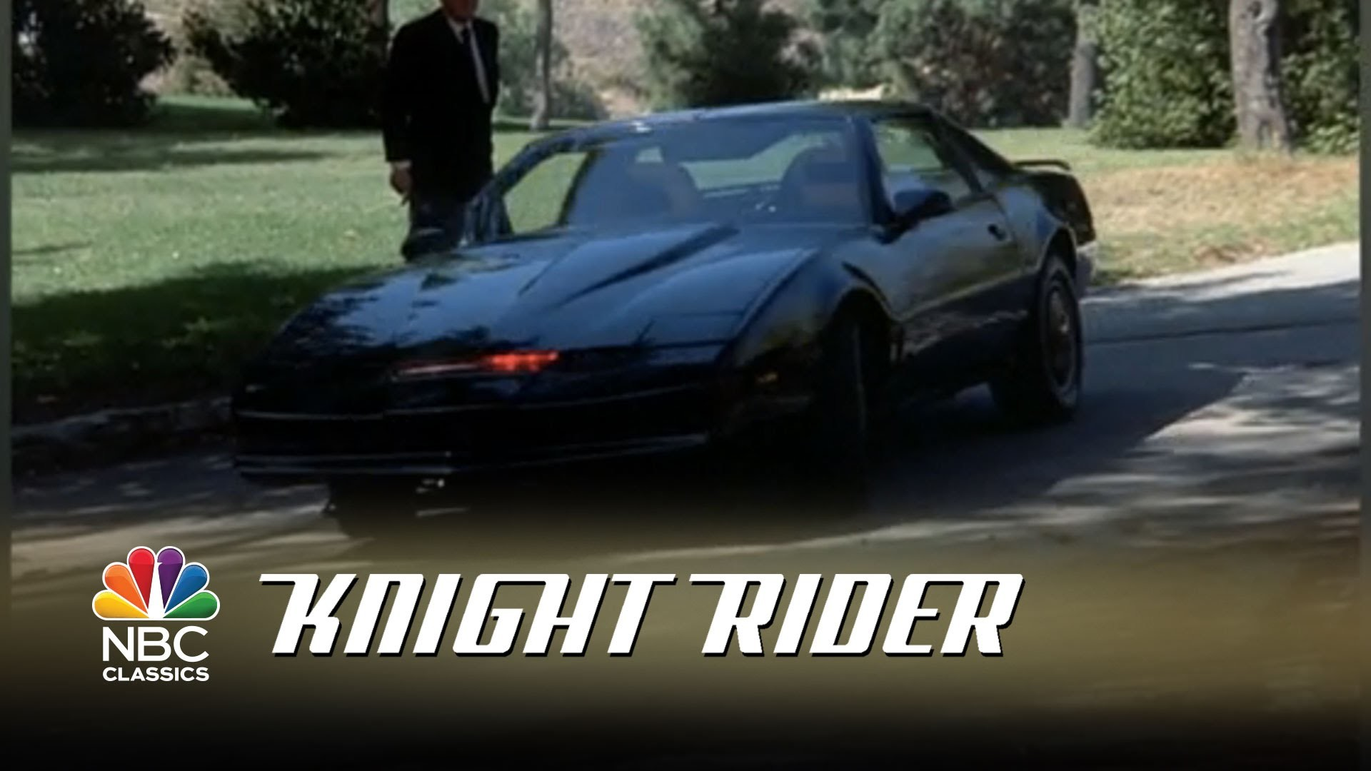 Knight Rider Kitt Wallpaper 67 Images