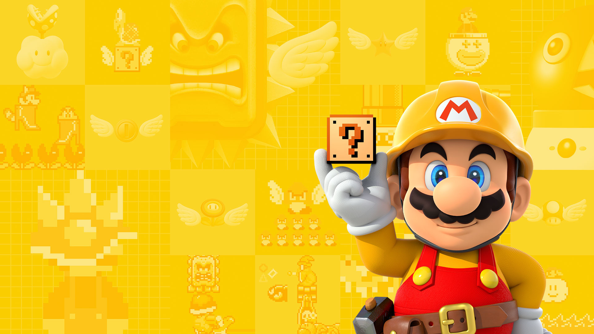 Mario Hd Wallpapers 81 Images