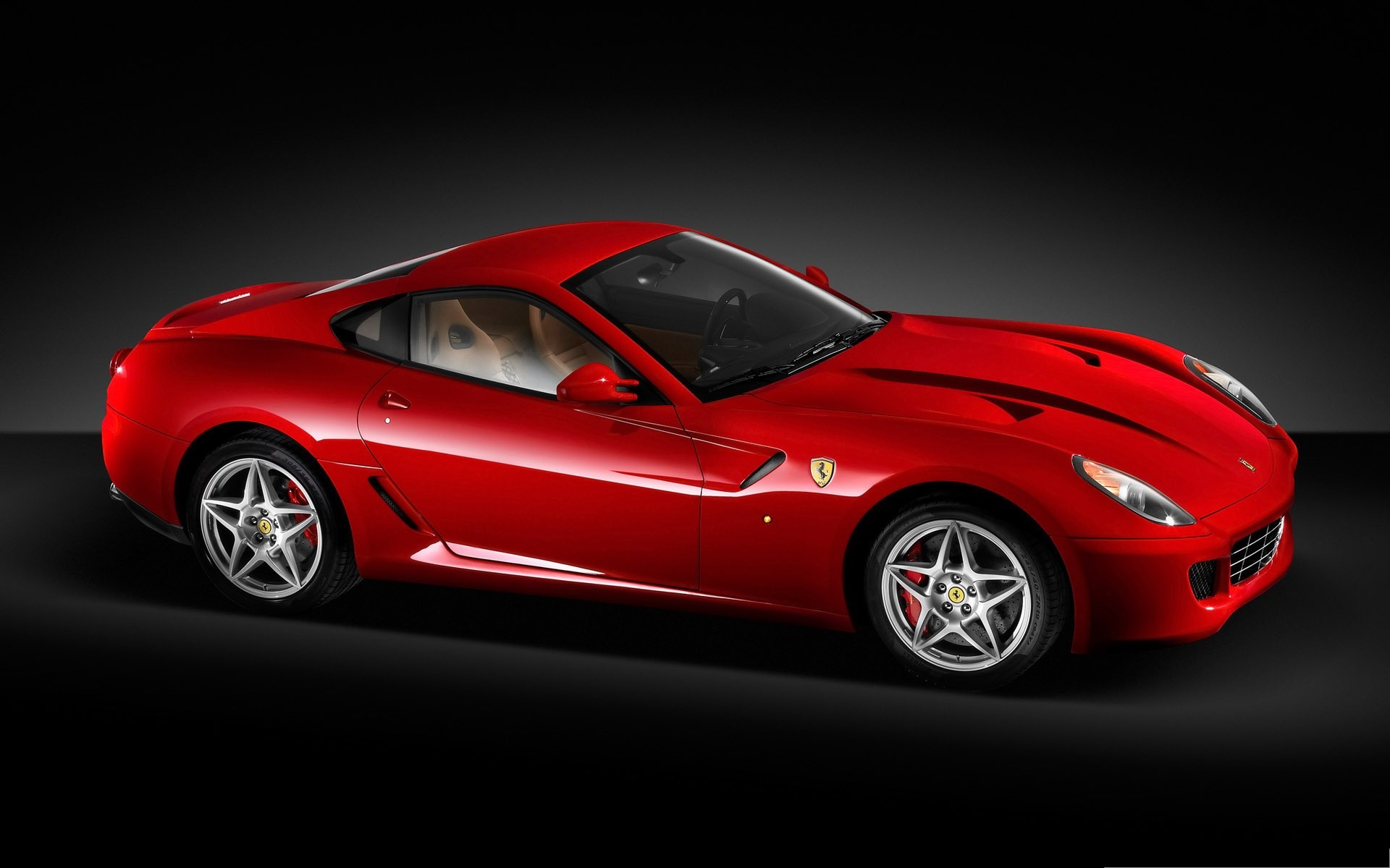 1920x1200 Ferrari Black and Red Car Best Cars Wallpaper and Review Cars
