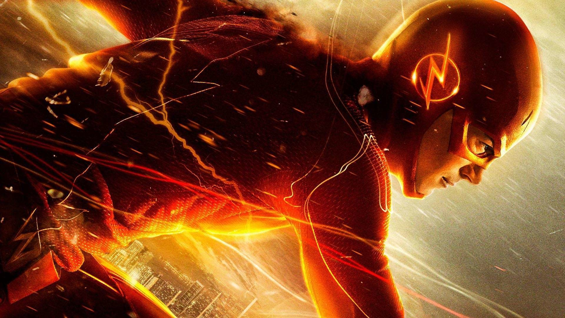 the flash hd wallpaper (77+ images)