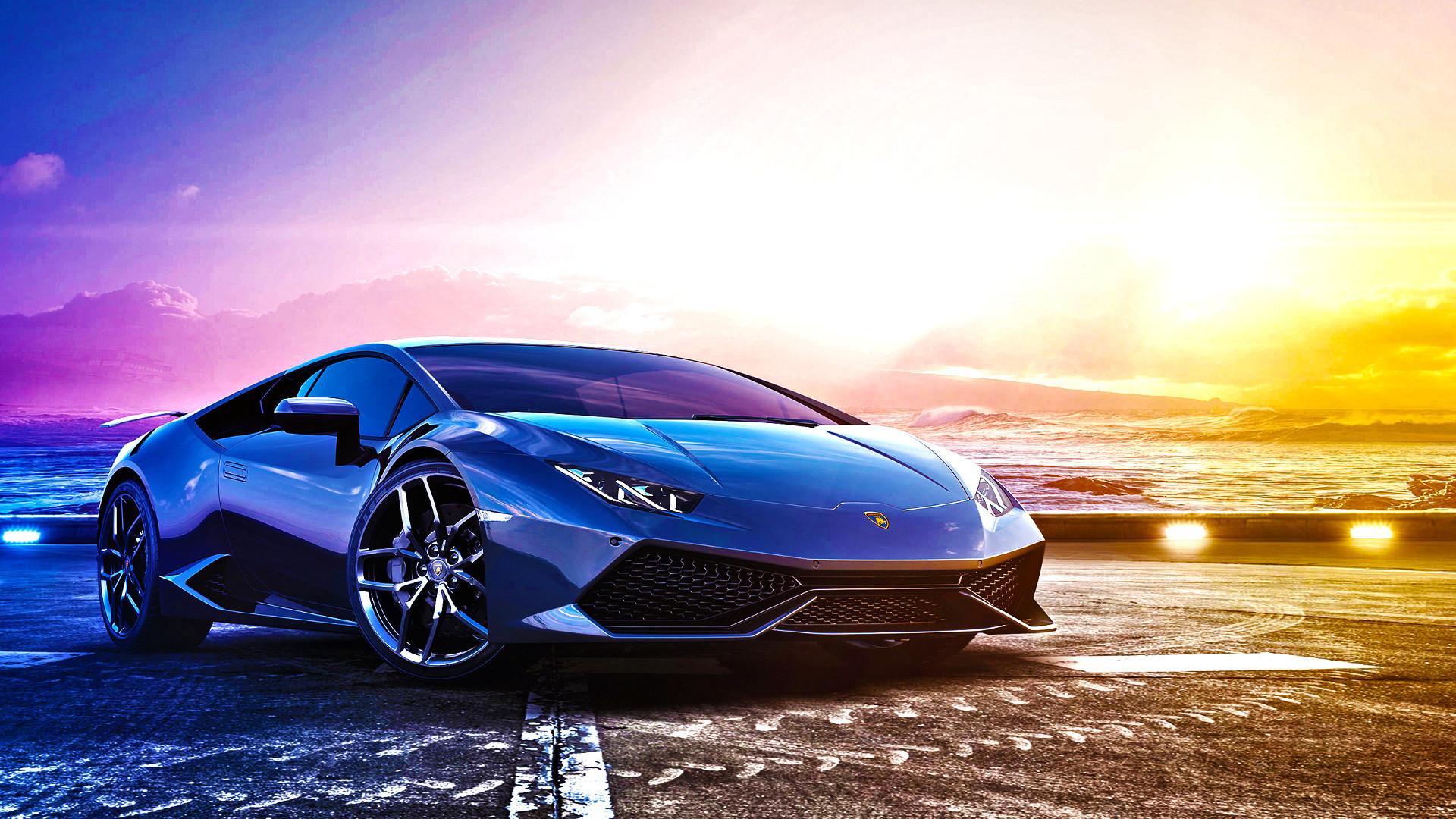 Lamborghini HD Wallpaper (81+ images)