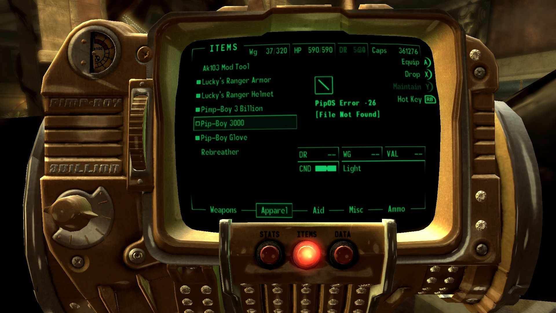 Fallout 4 Pipboy Wallpaper (85+ images)
