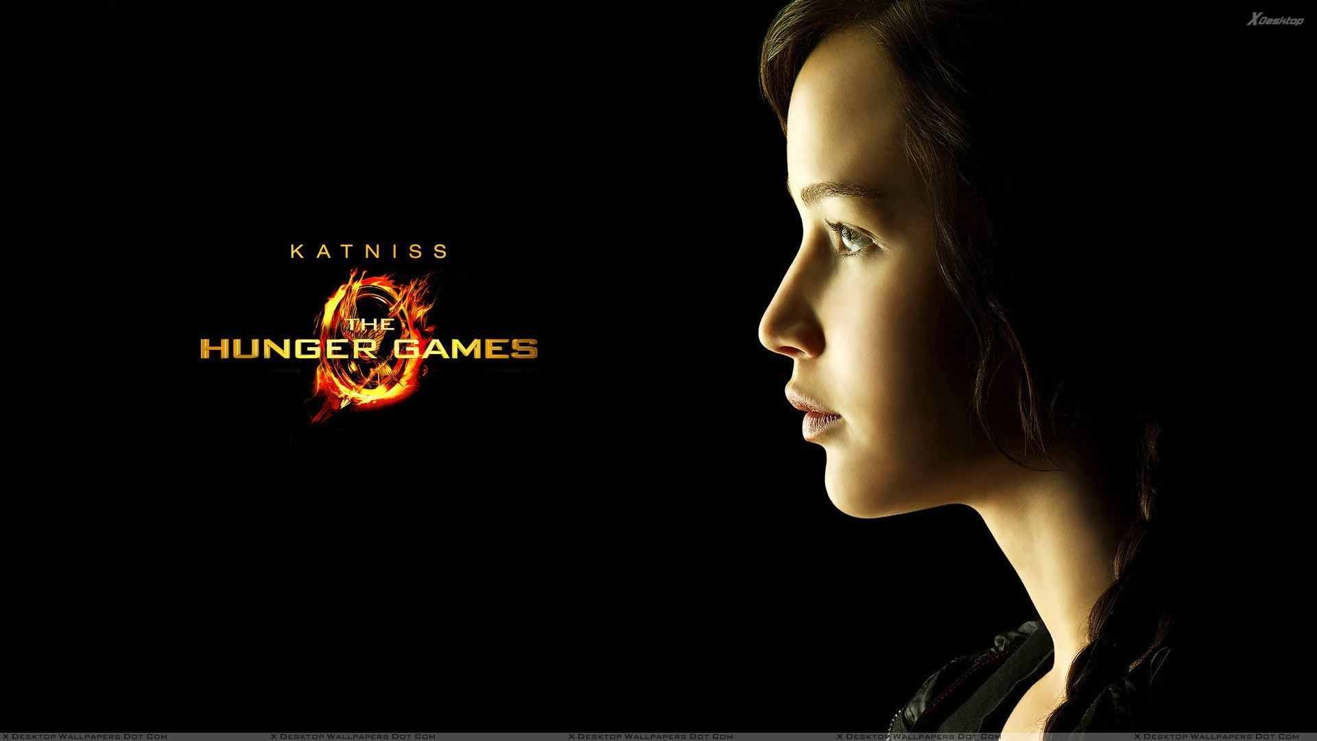 1920x1080 Jennifer Lawrence Hunger Games 15 Desktop Background Wallpaper