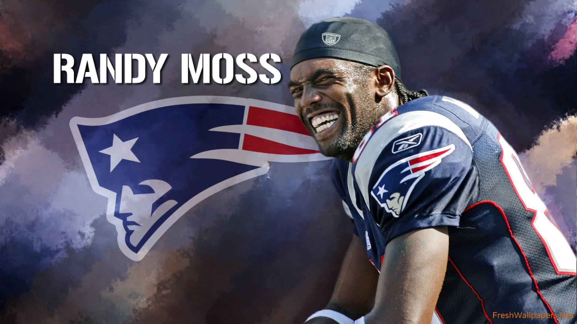 1920x1080 randy-moss Wallpaper: