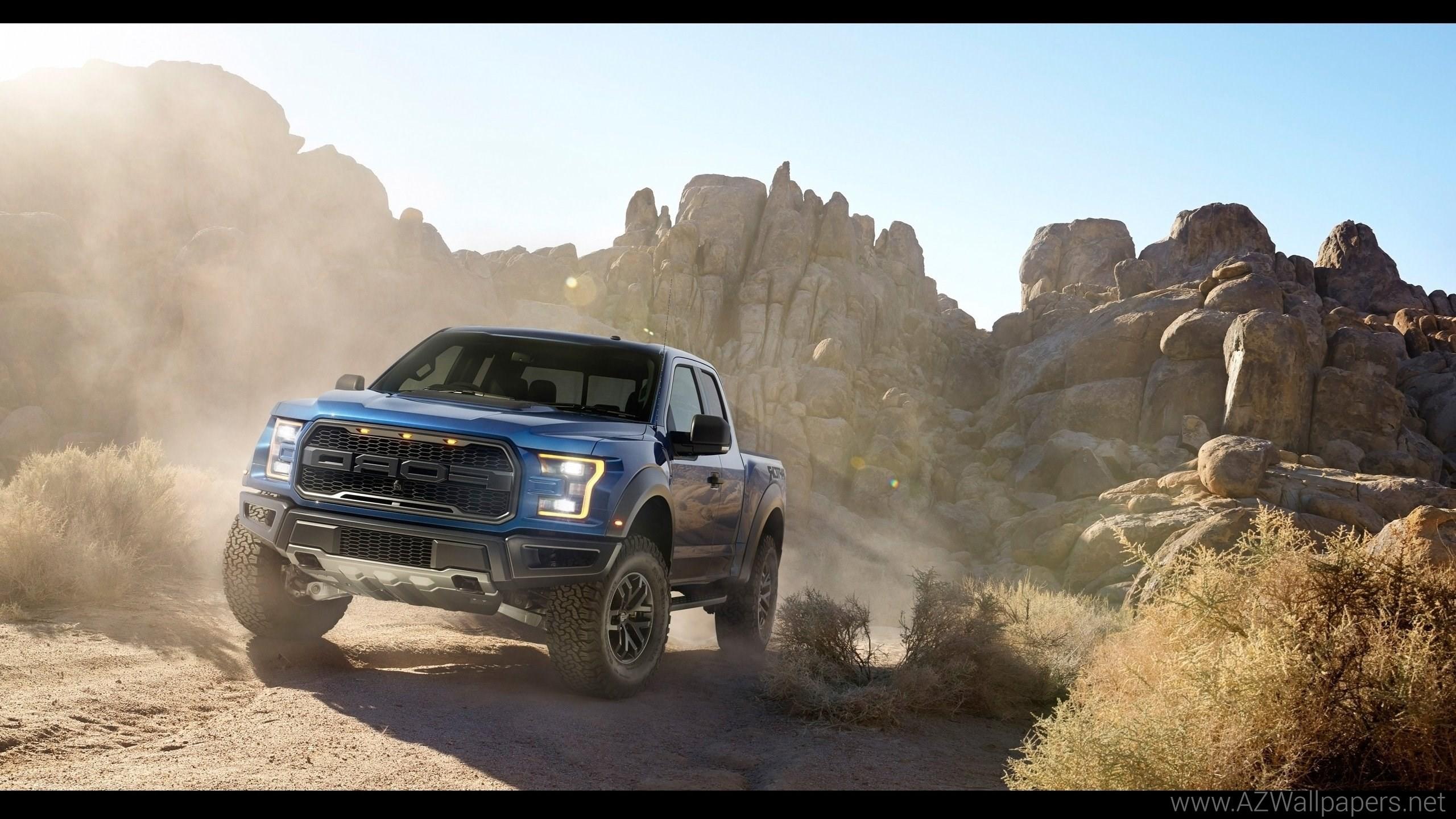 Ford Raptor Wallpaper HD (74+ images)