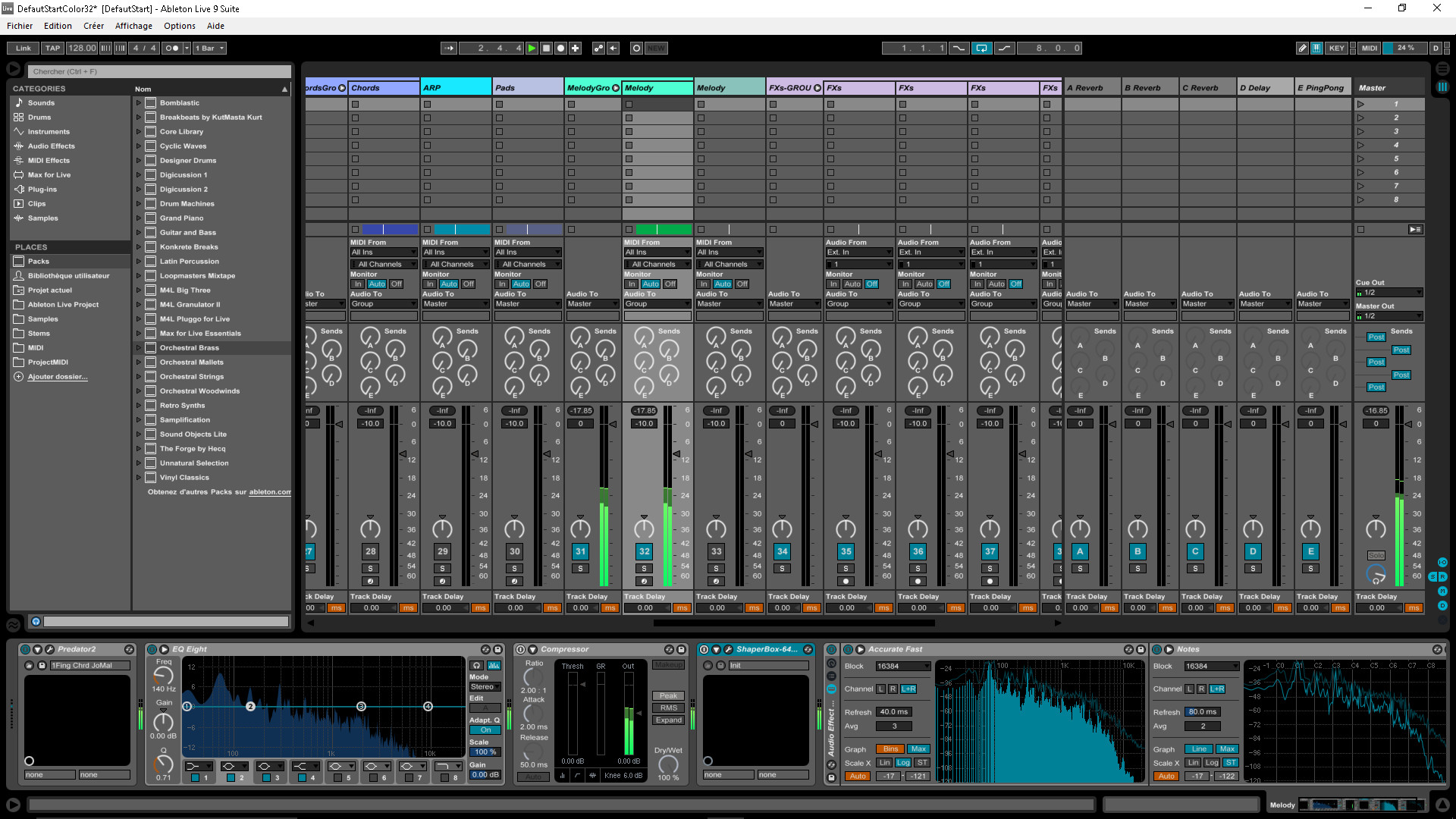 Ableton Live Wallpaper 80 Images