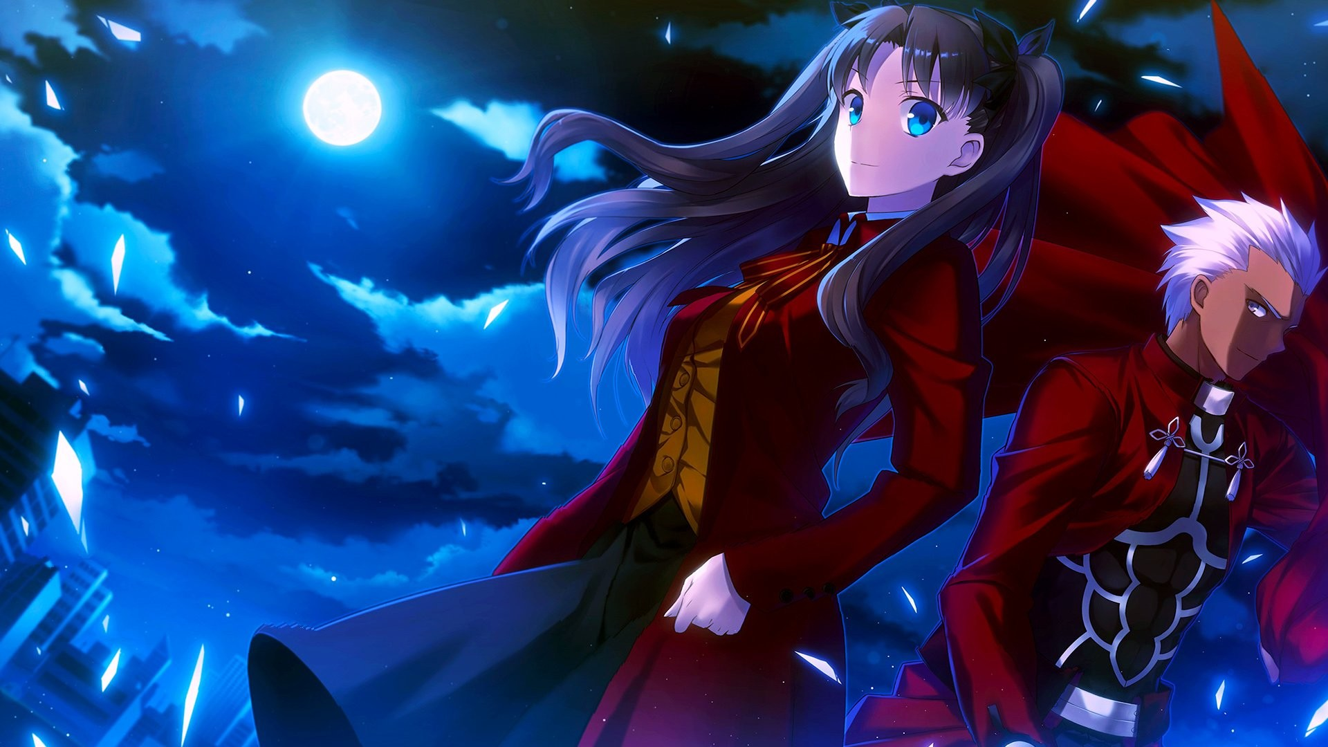 Fate Stay Night Wallpaper HD (79+ images)