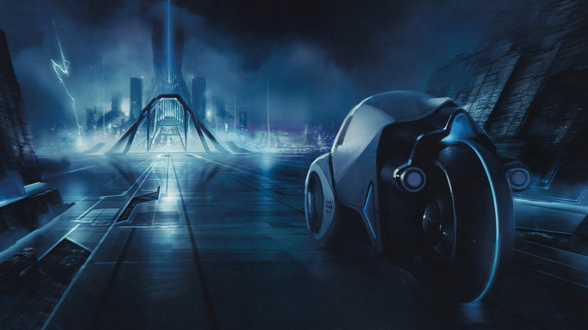 1920x1080 TRON, legacy, movies,  HD Wallpaper and FREE Stock Photo