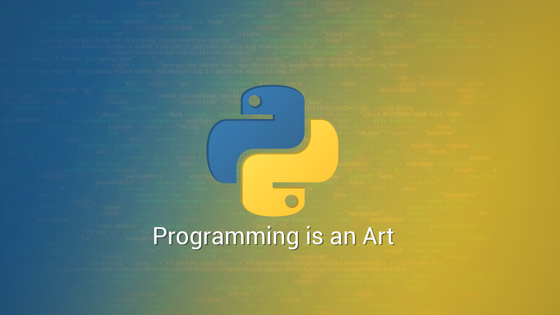 Python Programming Wallpaper (72+ images)