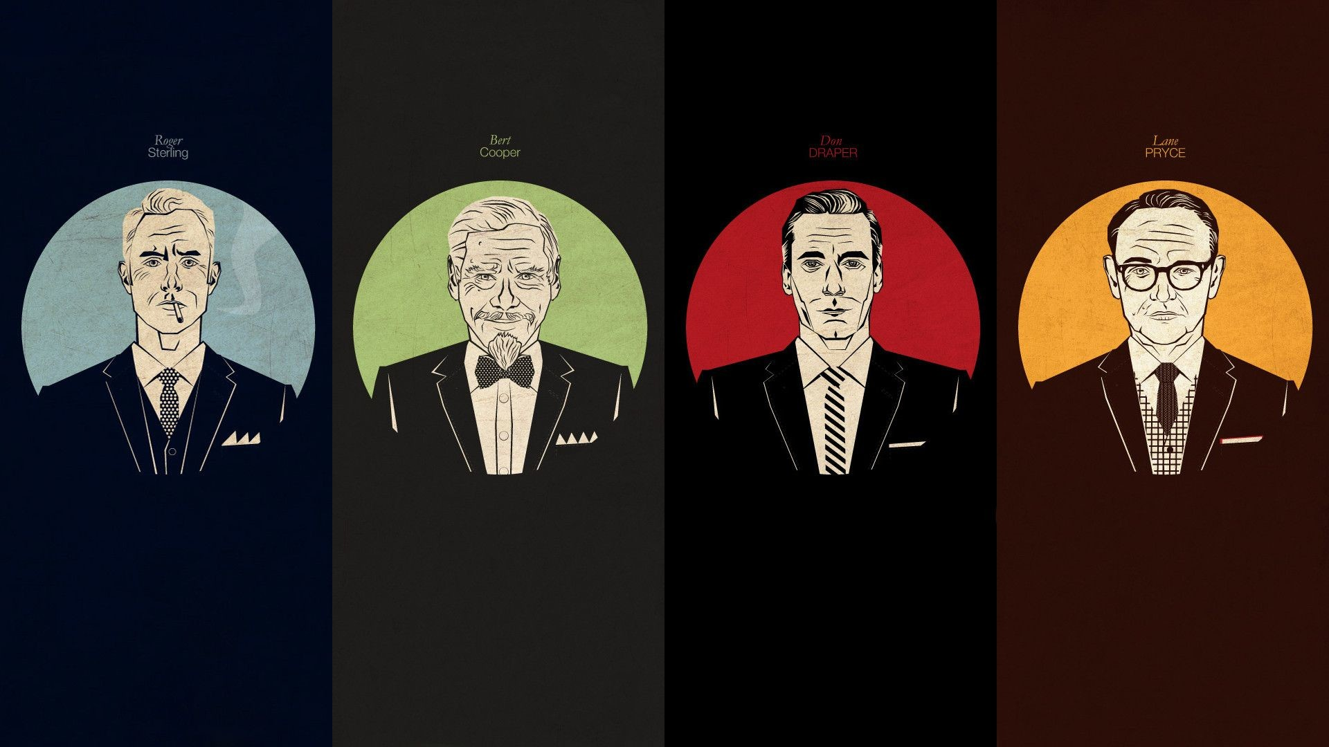 1920x1080 drag to resize or shift+drag to move Mad Men Characters, Man Wallpaper,