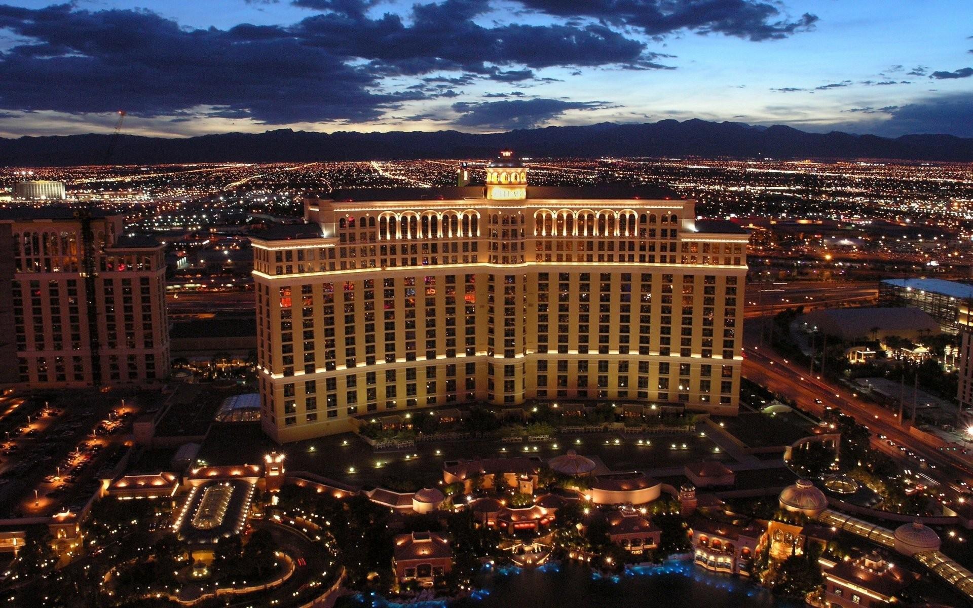 Las Vegas Backgrounds Wallpapers