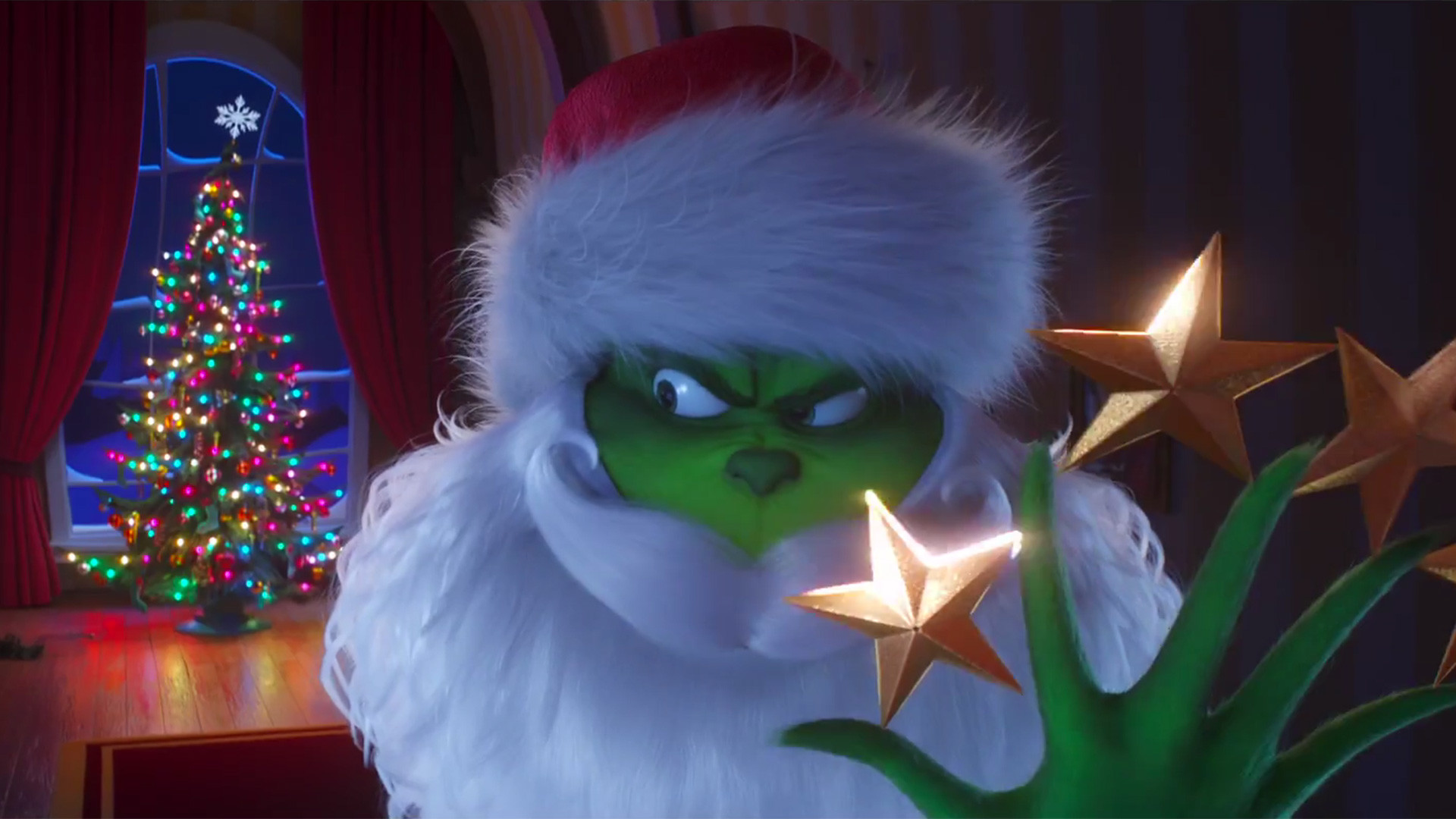 The Grinch Wallpaper 78 Images