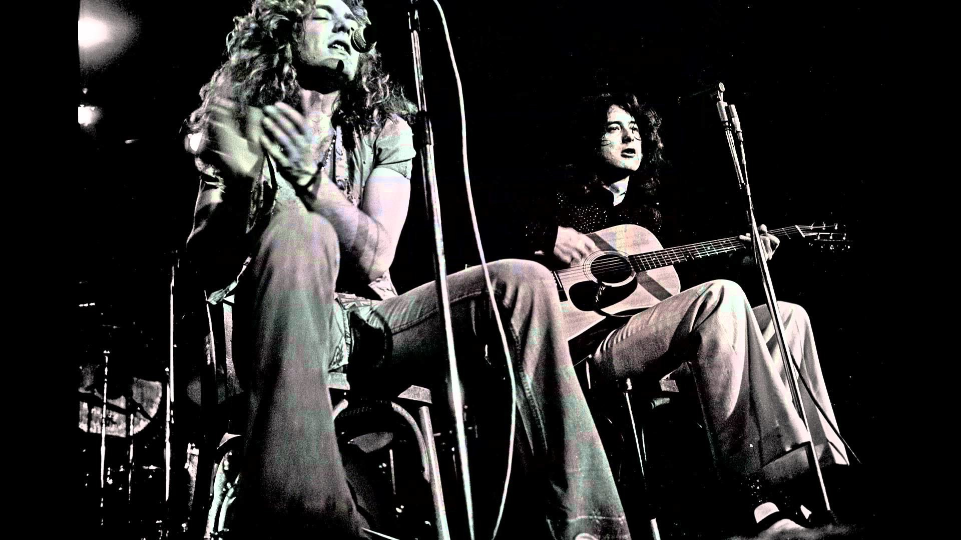 3840x2160 Jimmy Page Quote The Idea Of A Hypnotic Riff As Prime Mover