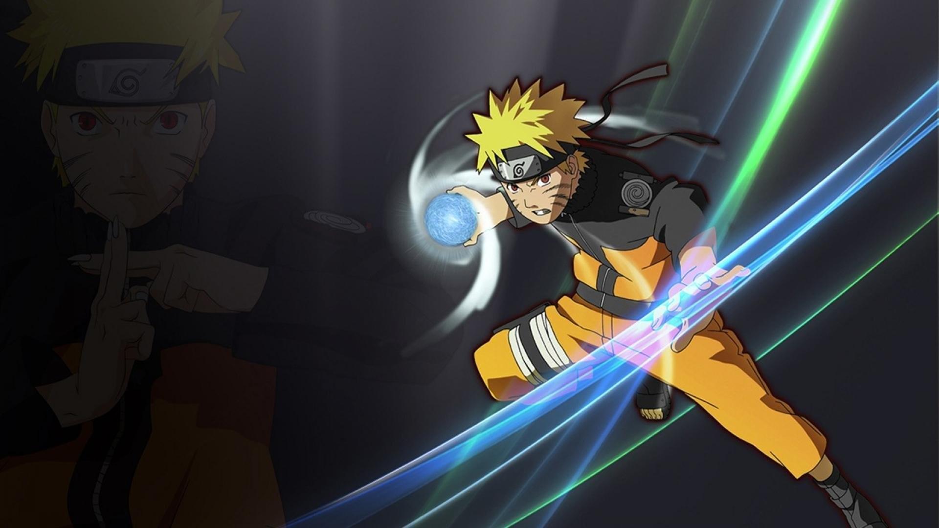 Naruto Rasengan Wallpaper (52+ images)