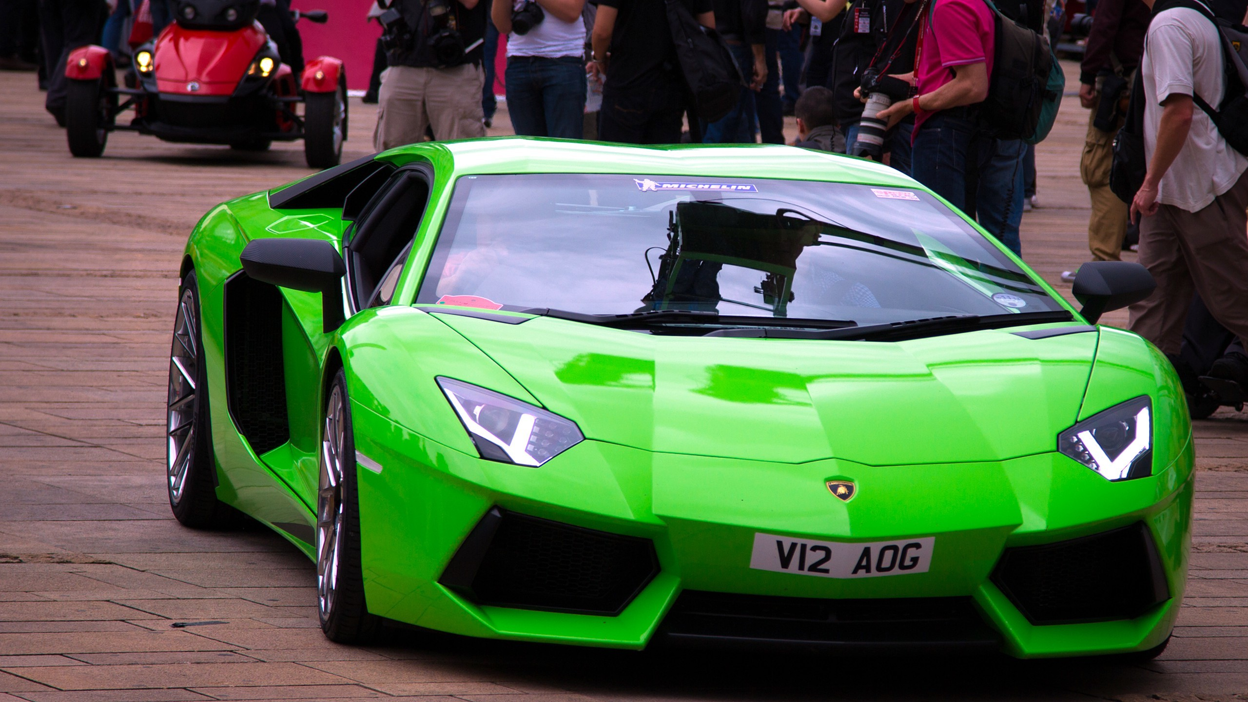 2560x1440 ... wallpapers lamborghini aventador car pictures pc ...