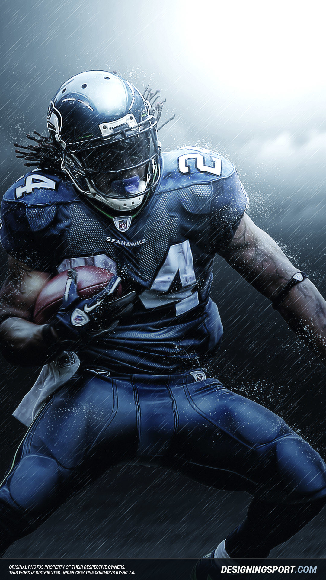 NFL Football Wallpaper (63+ Images