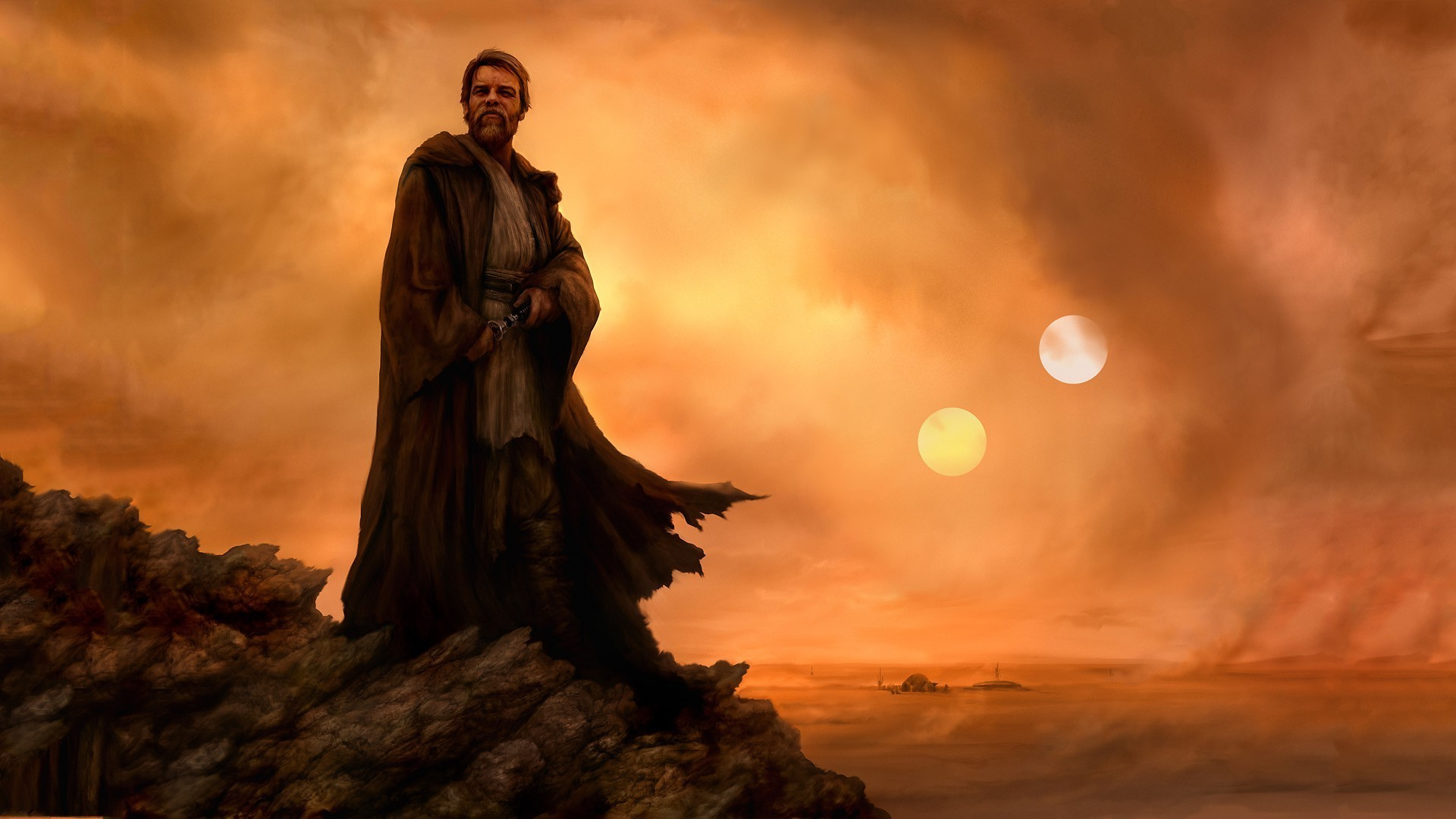 Star Wars Jedi Wallpapers (68+ Images