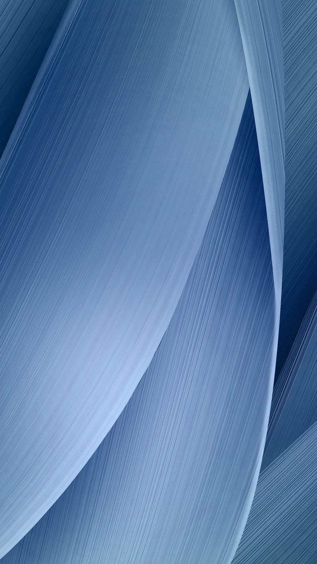 1080x1920 Stock Blue Abstract Shapes Android Wallpaper ...
