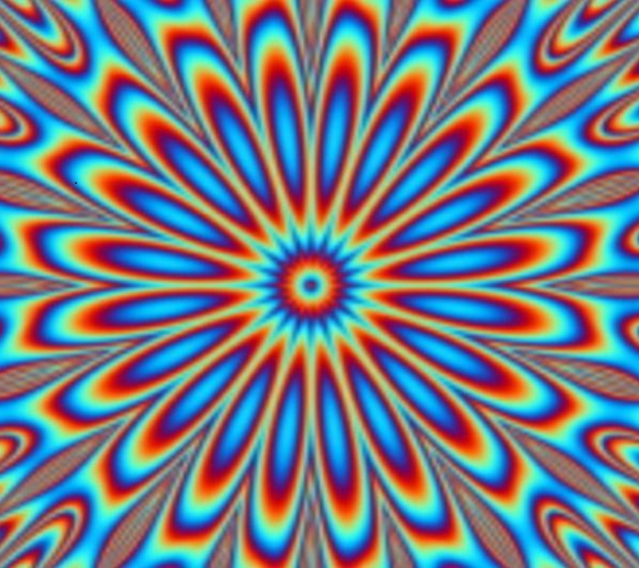 2160x1920 Artistic Psychedelic. Wallpaper 583572
