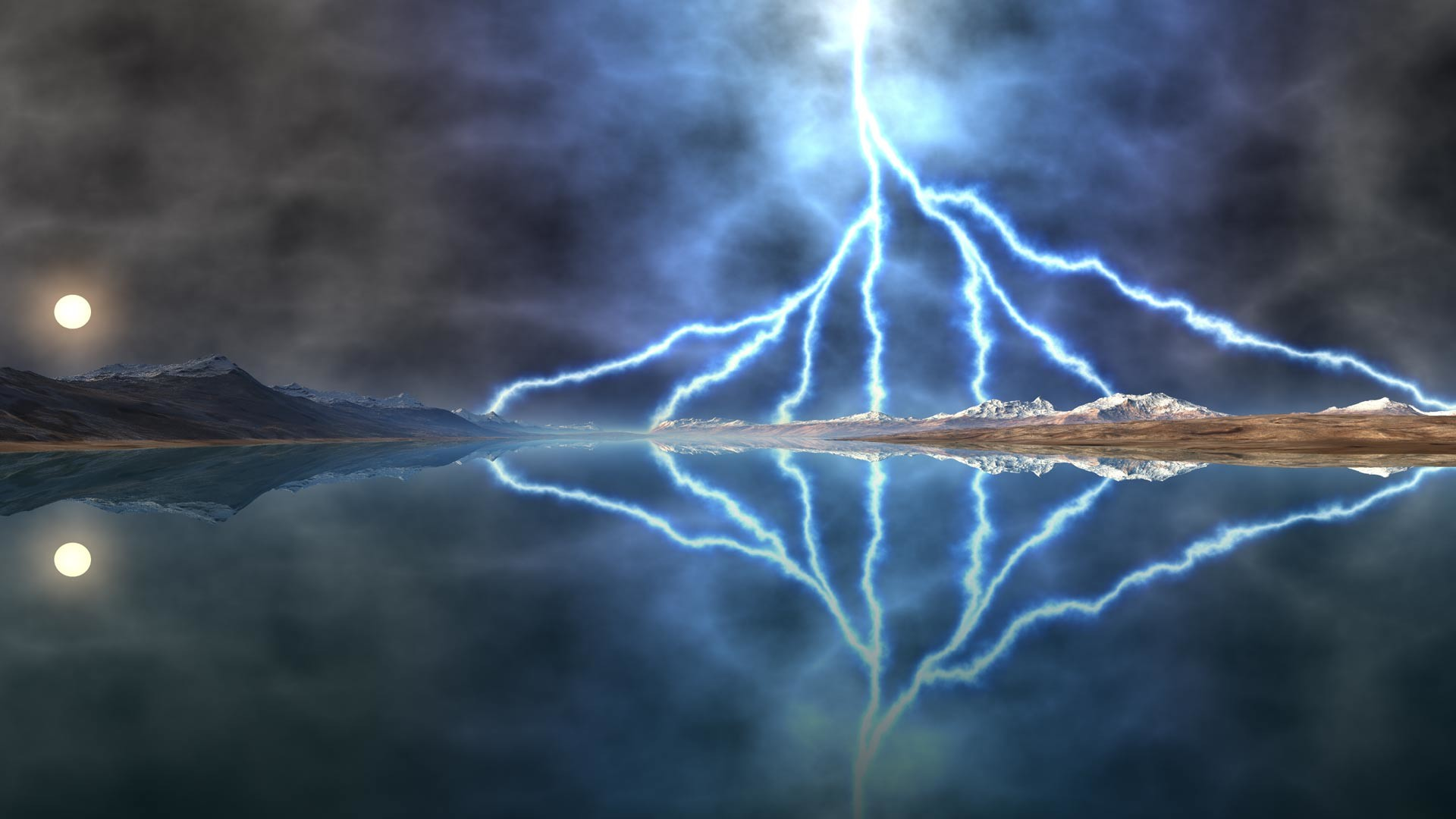 1920x1080 Amazing Lightning Wallpapers Lightning_fork