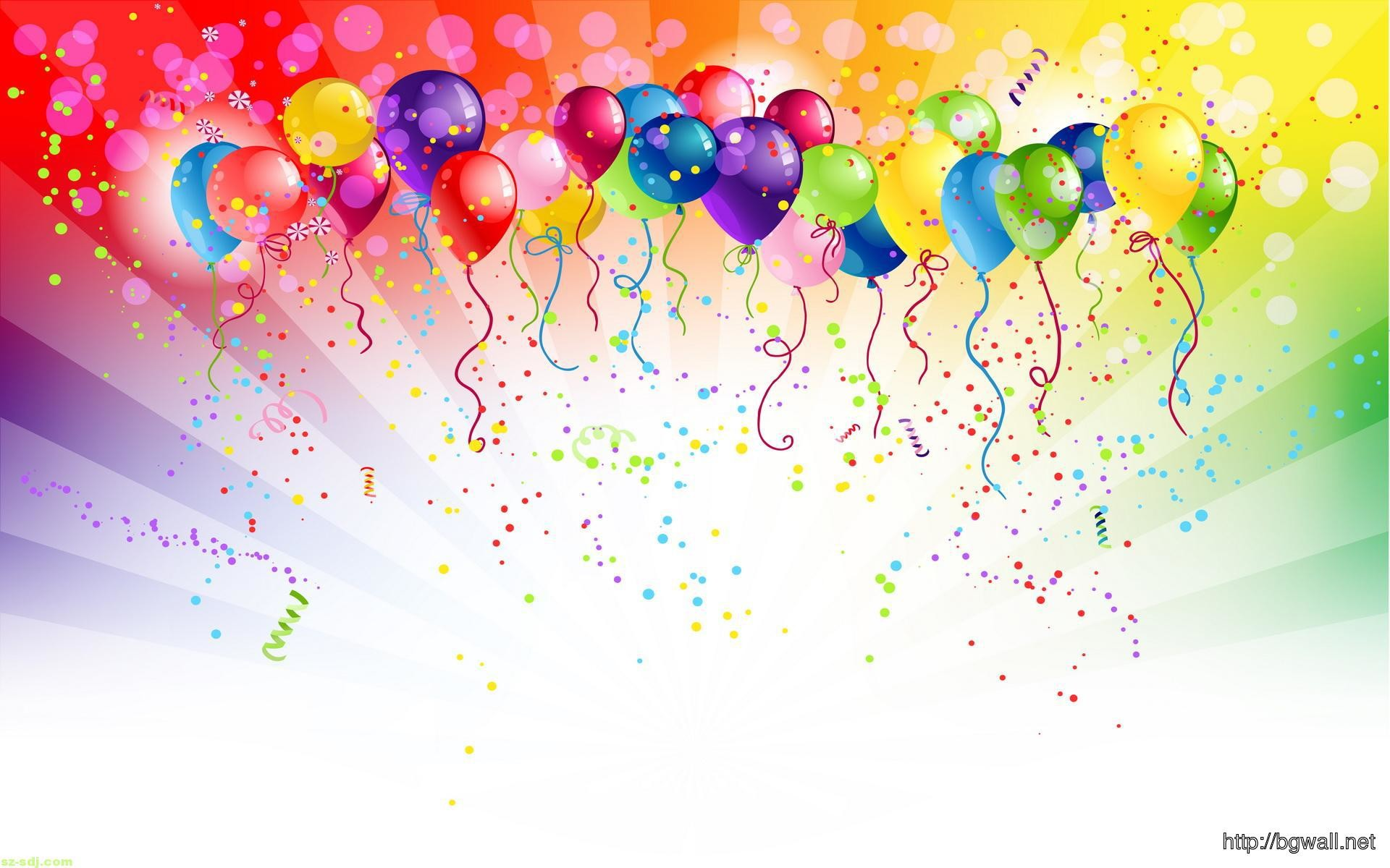 Birthday Party Wallpaper (52+ Images