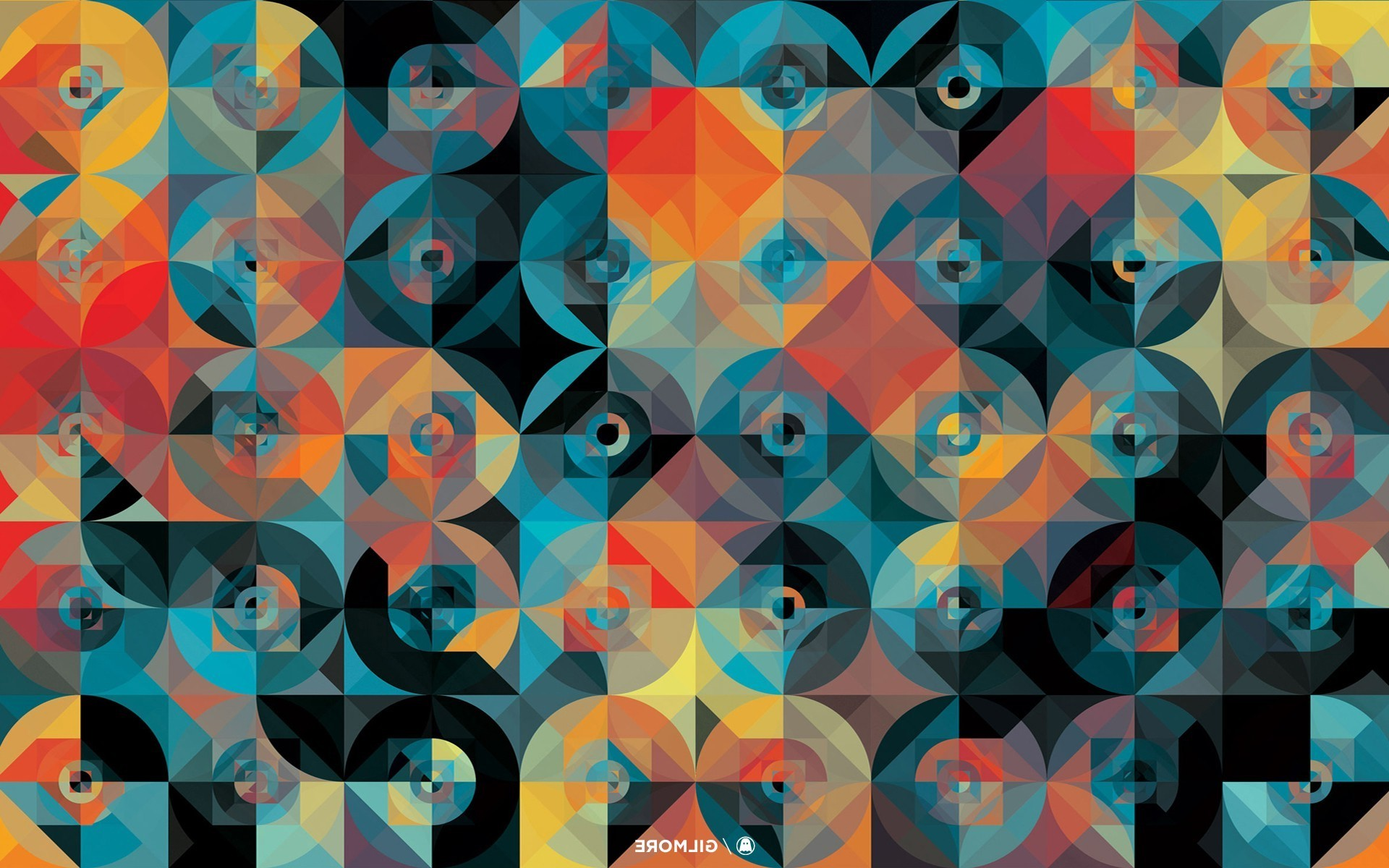 Geometric Abstract Wallpaper 62 Images