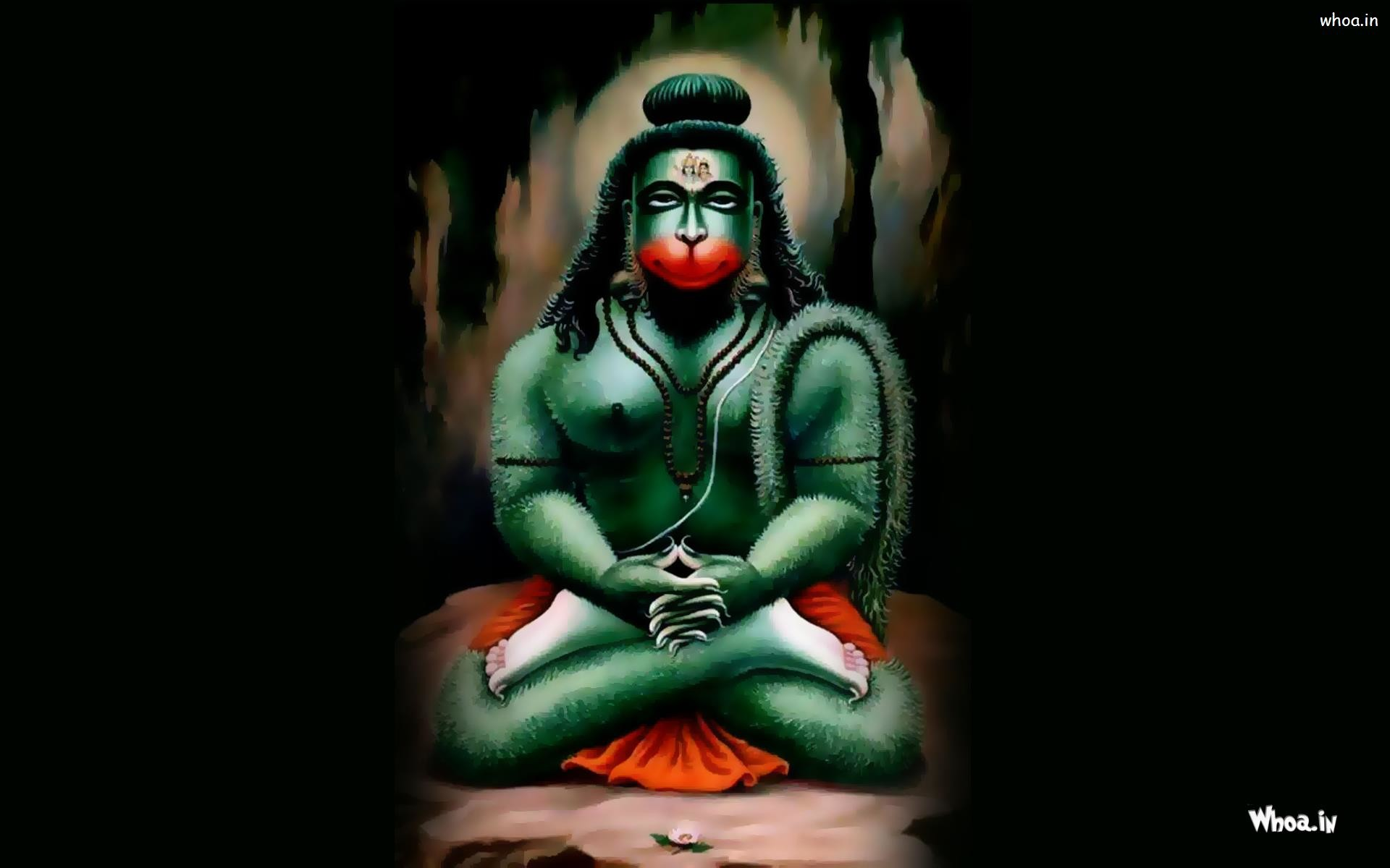 Hanuman Wallpaper HD (72+ Images