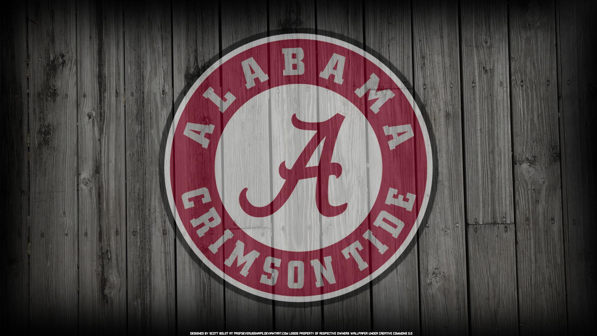 1920x1080 Alabama Crimson Tide Wallpaper HD