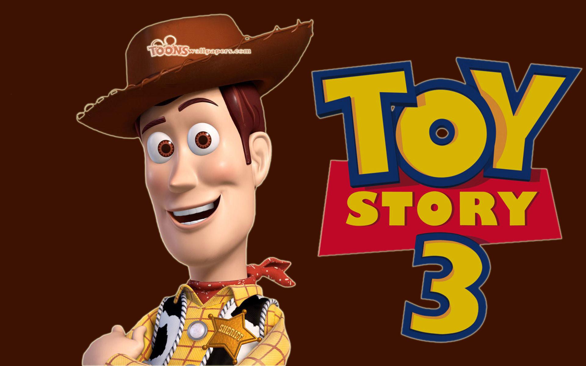 Toy Story Wallpaper for Desktop (55+ images)