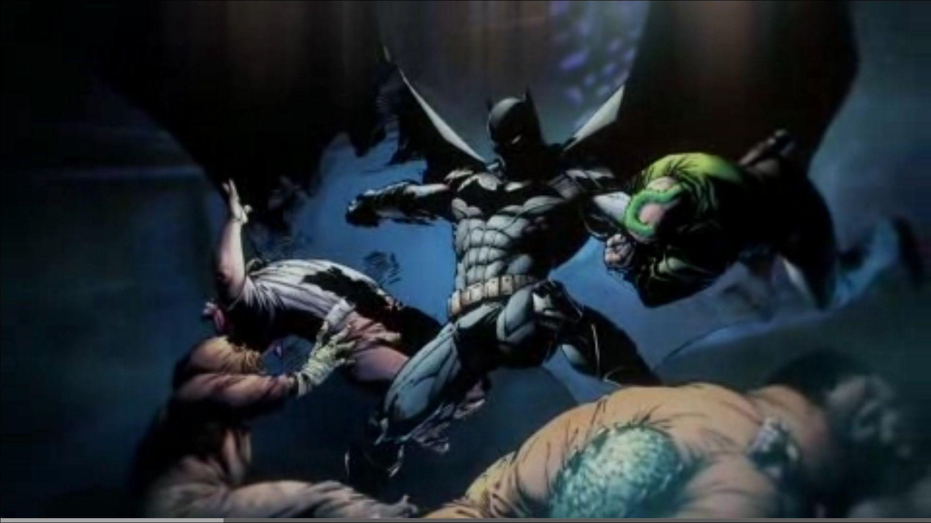 New 52 batman wallpaper 70 images - New 52 wallpaper ...