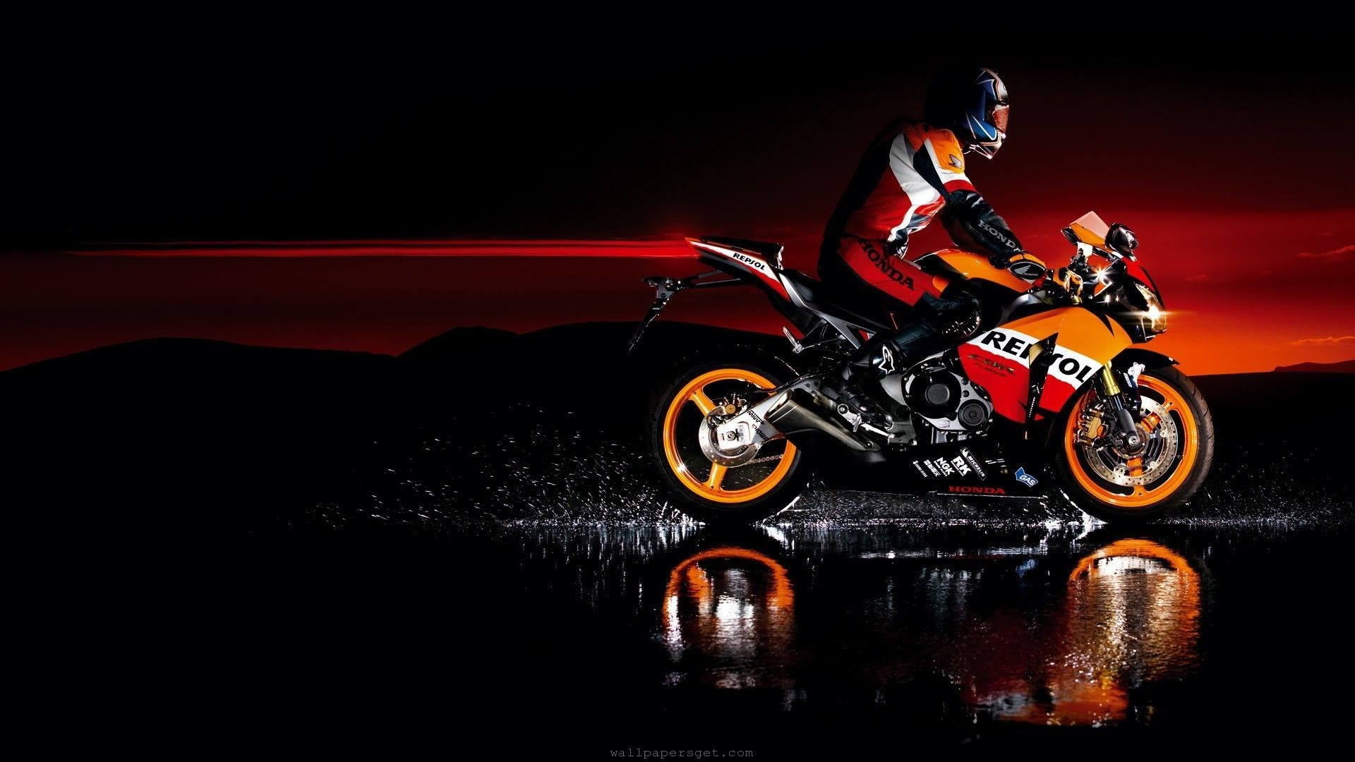 1920x1080 Honda Motorcycle Wallpapers 6763 Hd Wallpapers in Bikes - Imagesci.com