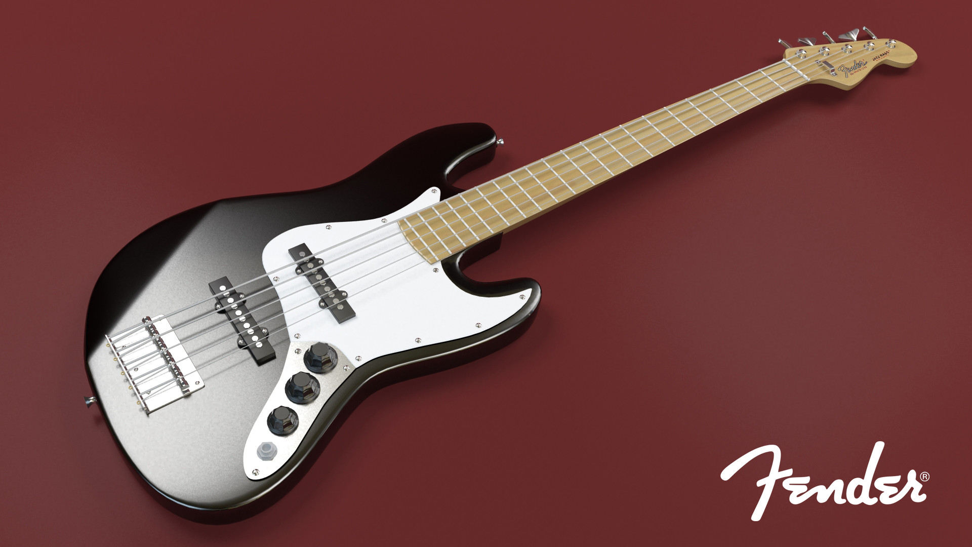 1920x1200 Wallpaperwiki Bass Guitar Desktop Background PIC WPC001496