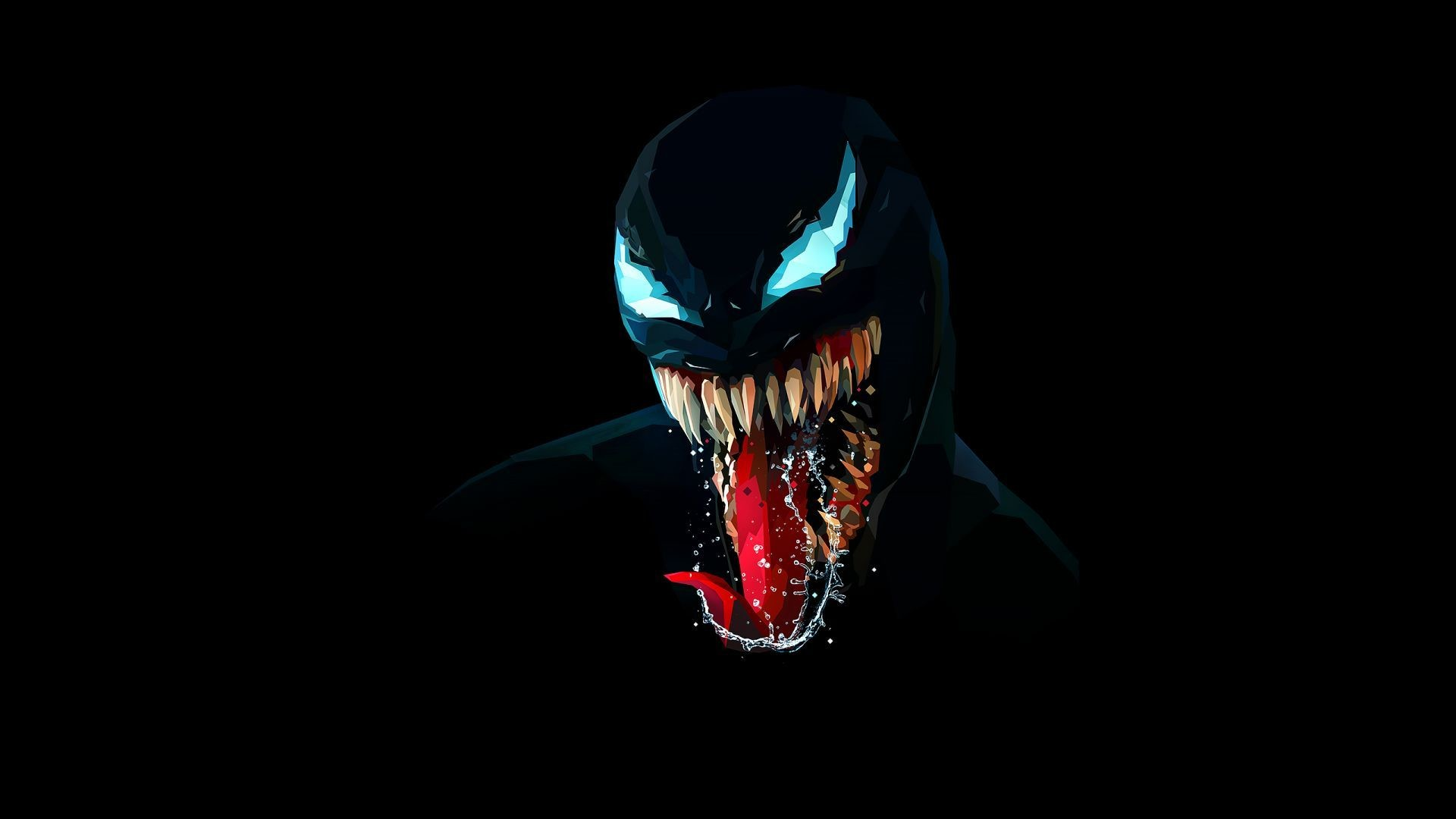 1920x1080 Venom 2018 Wallpapers Widescreen