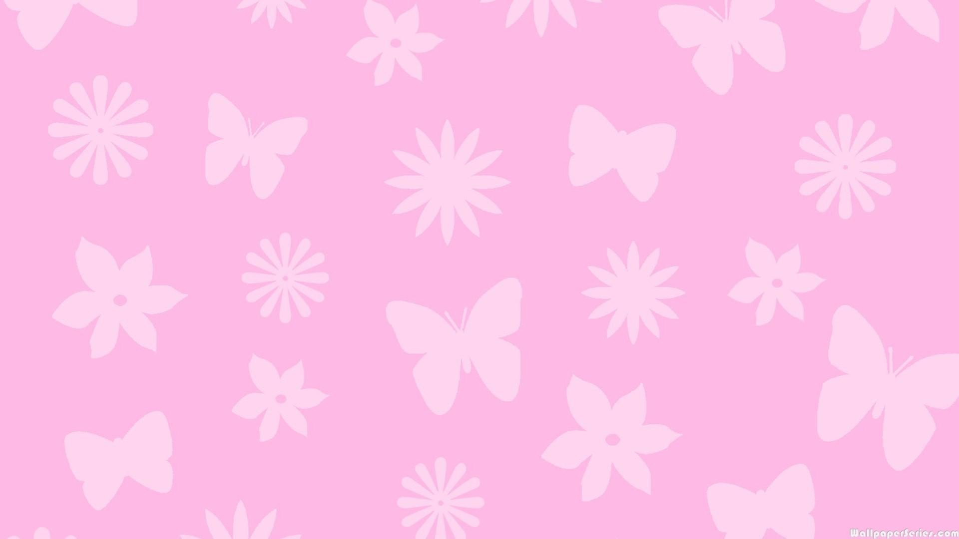 1920x1080 Cute Butterfly Wallpaper