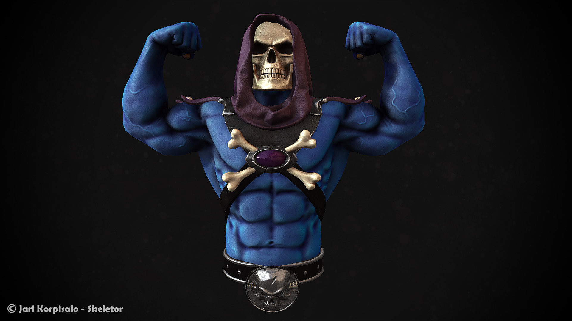 skeletor wallpaper 68 images