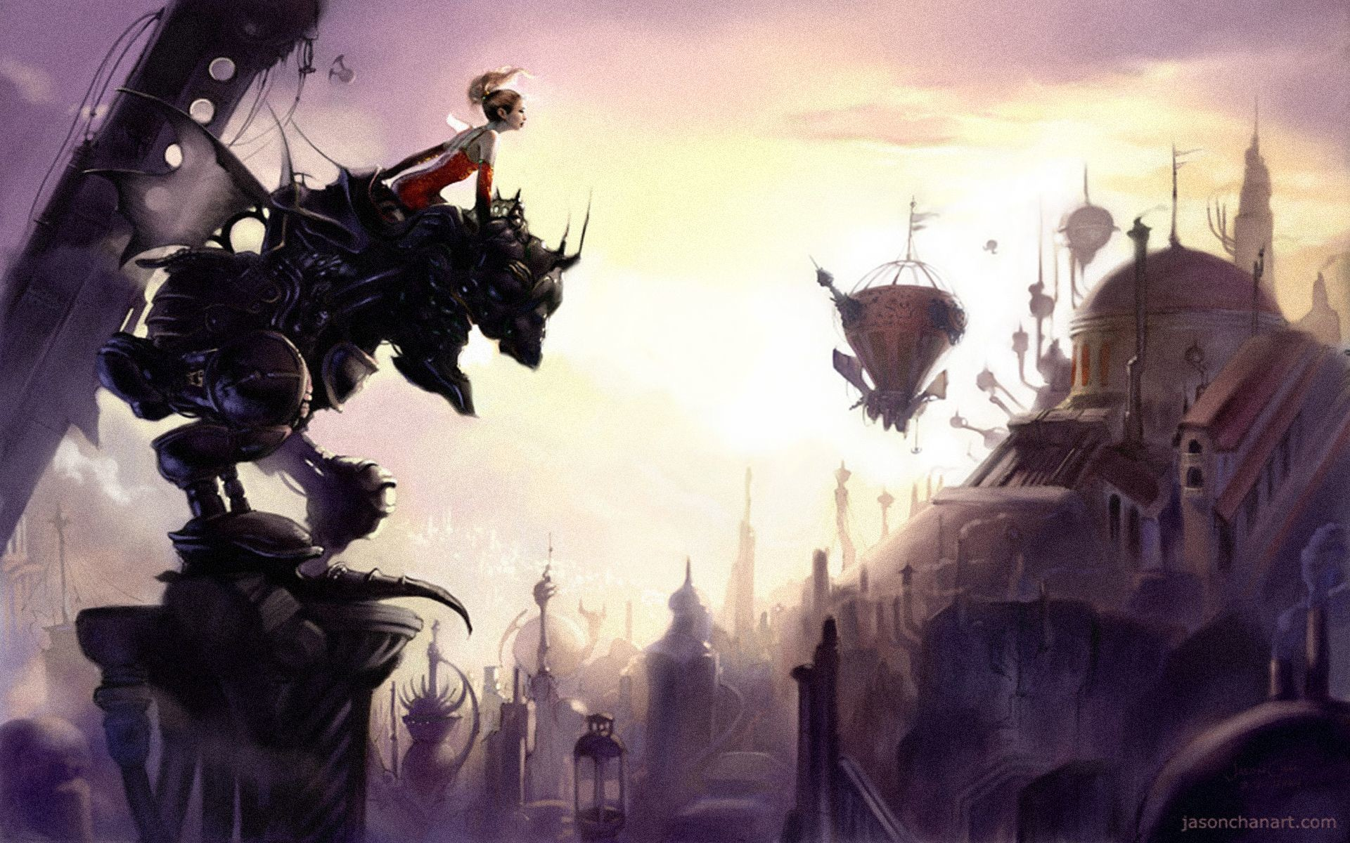 1920x1200 Final Fantasy 6 Wallpaper 22299 HD Wallpapers