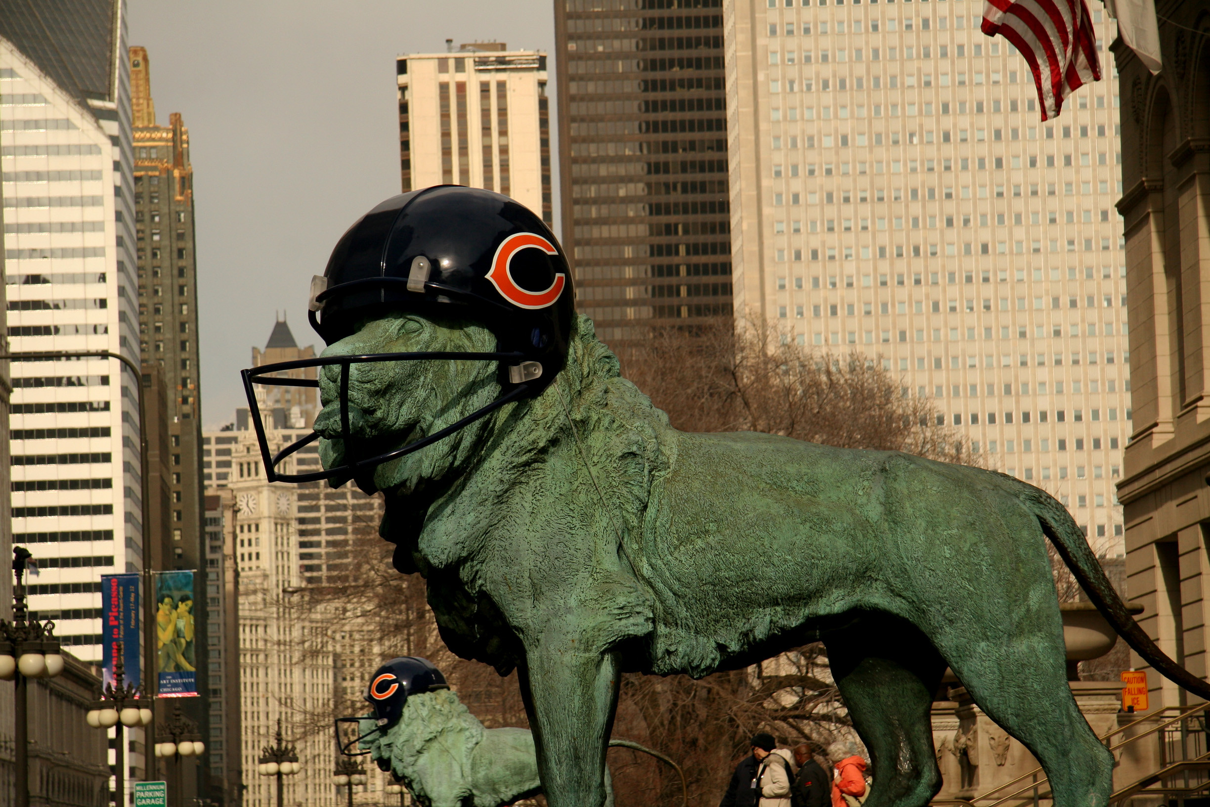 2448x1632 What is there to say about the 1985 Chicago Bears ...