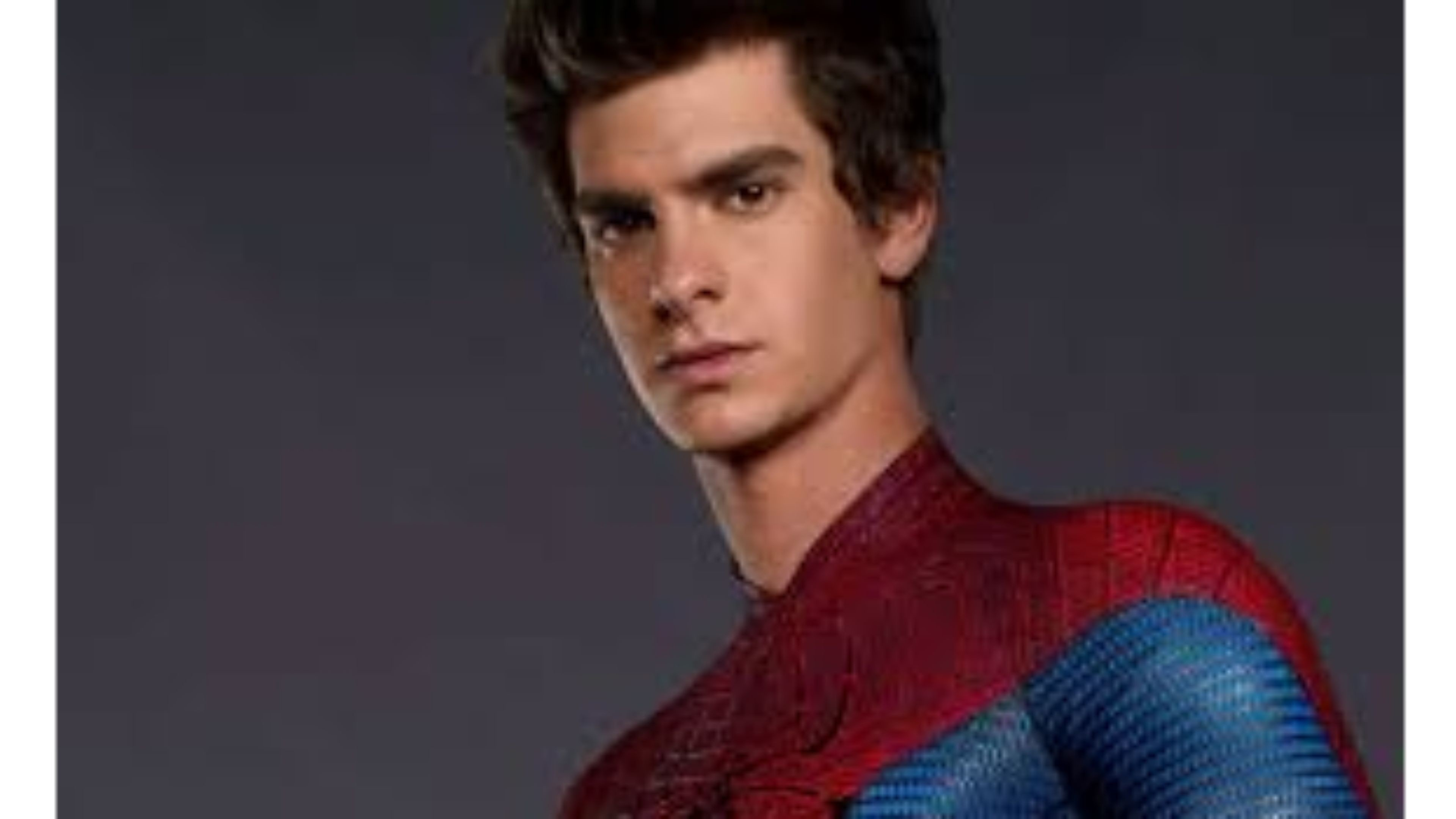 3840x2160 Spiderman 4K Andrew Garfield Wallpaper