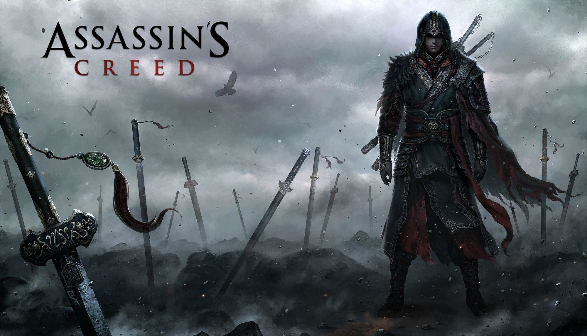 Assassins Creed Unity Wallpapers (83+