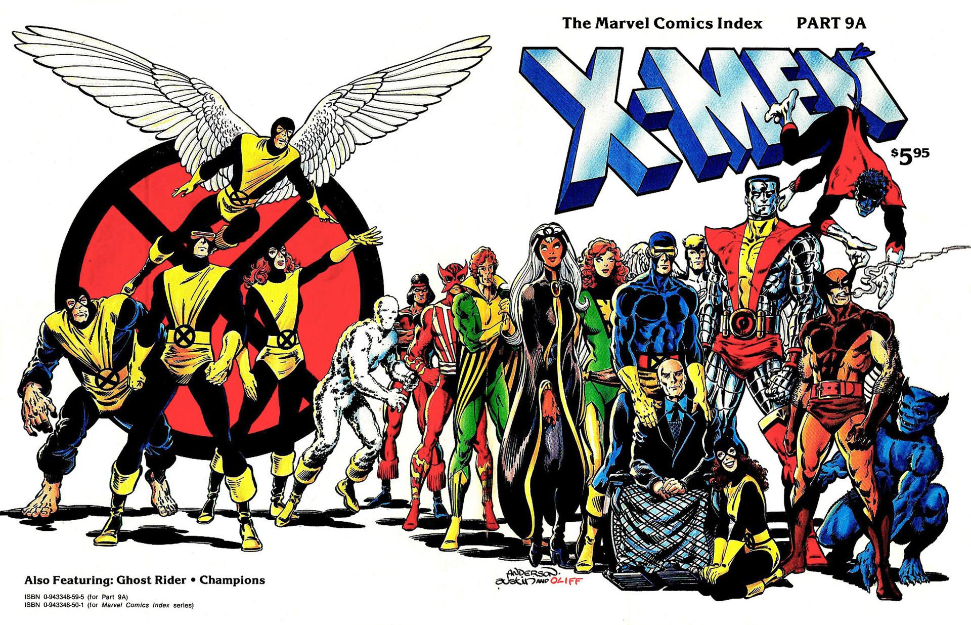 Imagenes De Xmen: X Men Pictures For Wallpaper (71+ Images
