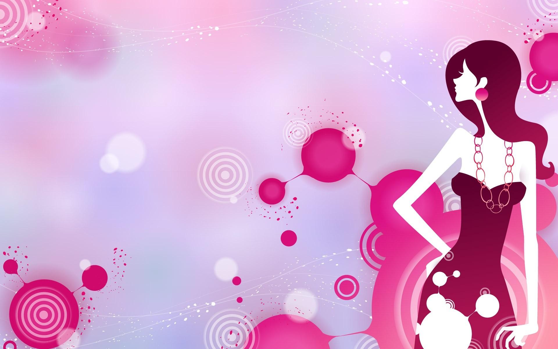 Pink Girly Desktop Wallpaper 56 Images