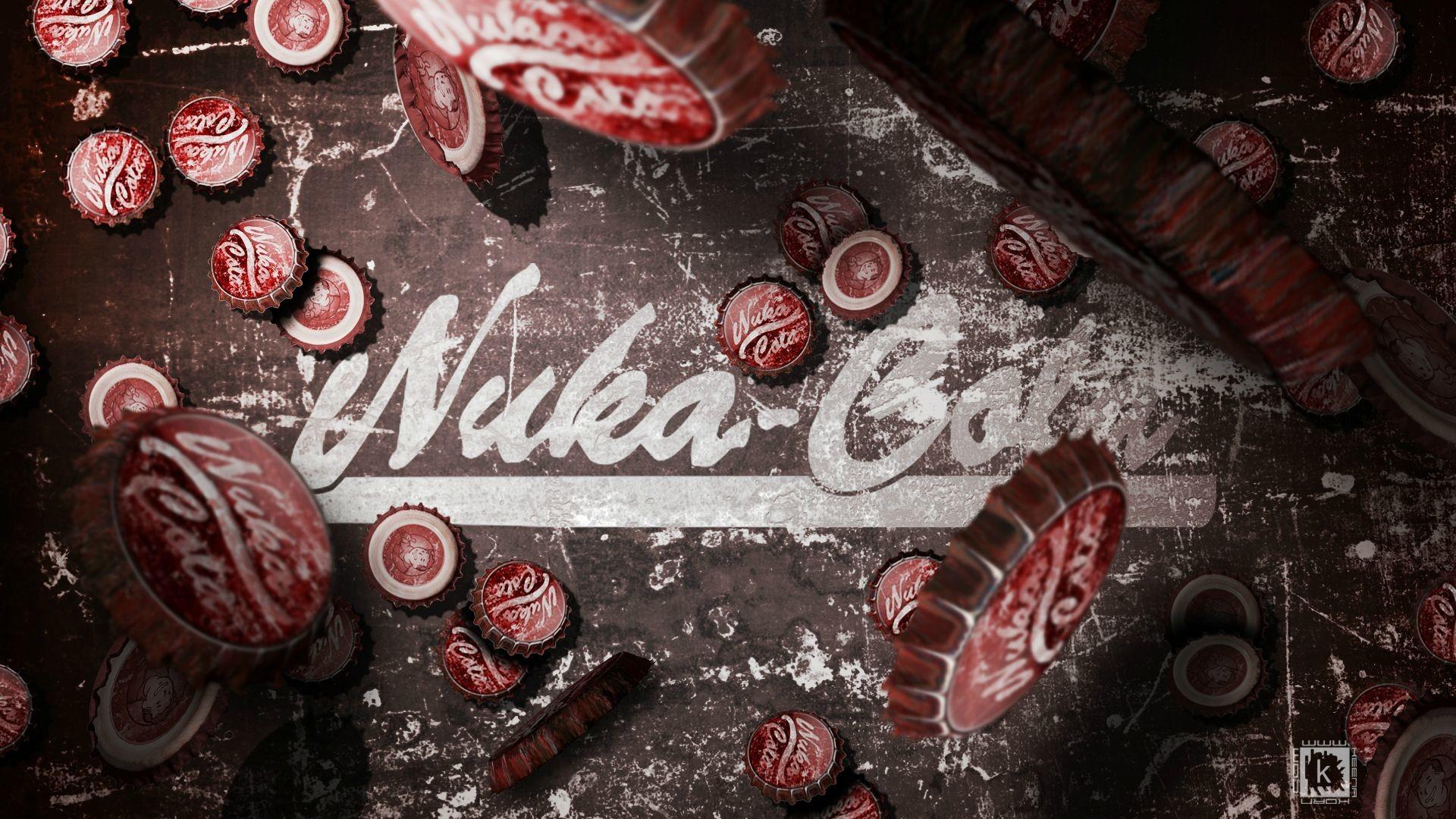 Nuka Cola Wallpaper 73 Images