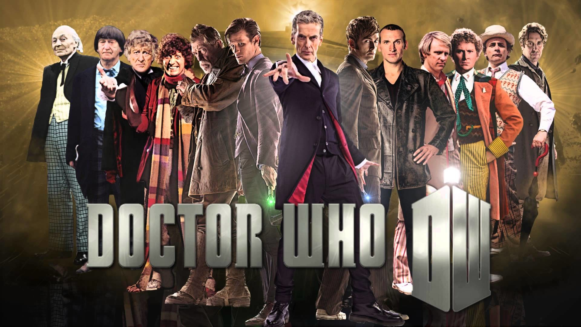 Doctor Who All Doctors Wallpaper (68+ images) | 1920 x 1080 jpeg 338kB