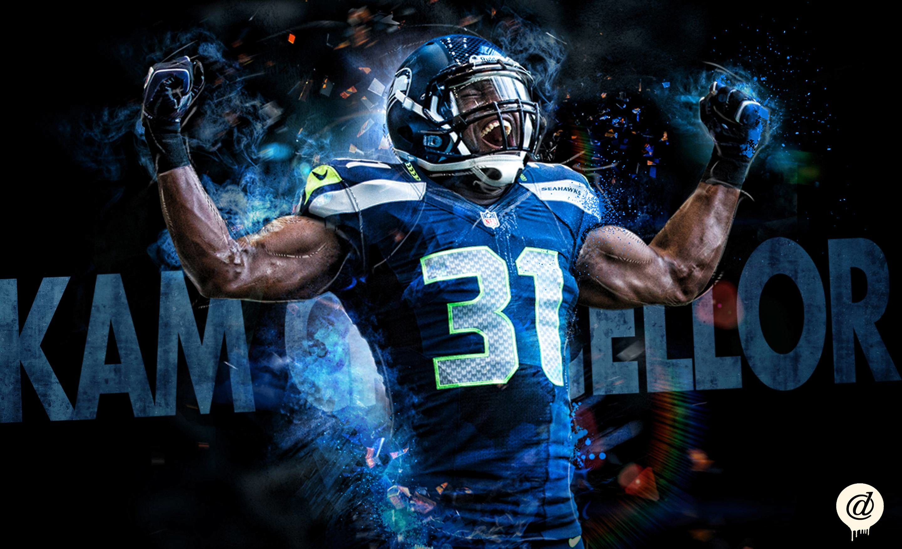 Seahawks Wallpaper and Screensavers 68 images