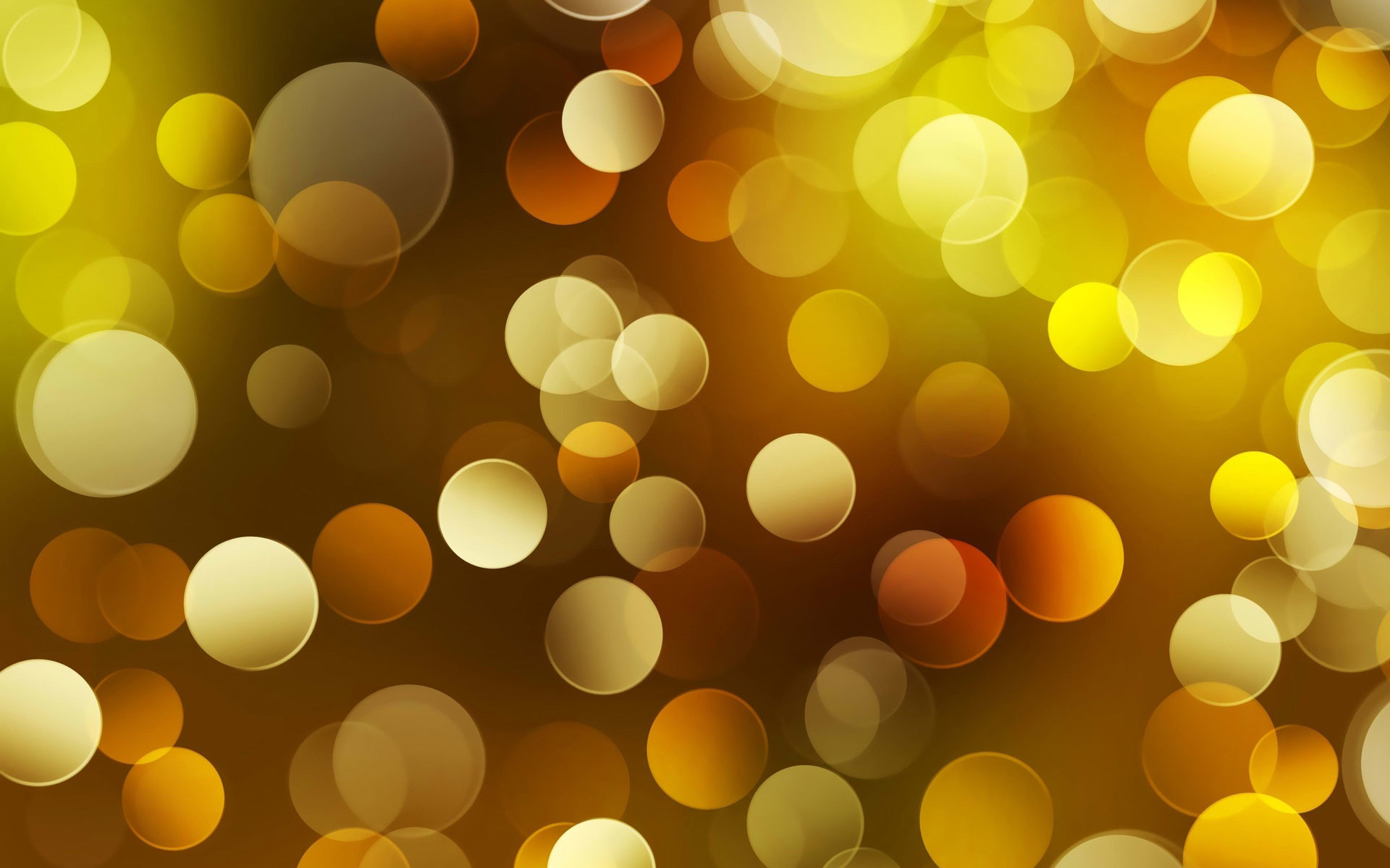 1920x1200 Footage Background Gold Bokeh and Lights YouTube 1920×1200