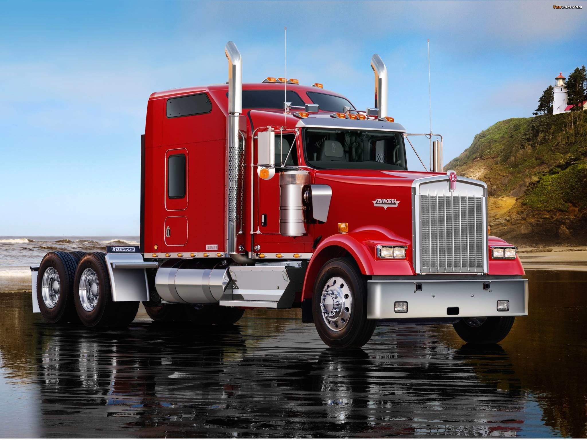 2048x1536 Images For > Kenworth Hd Wallpaper