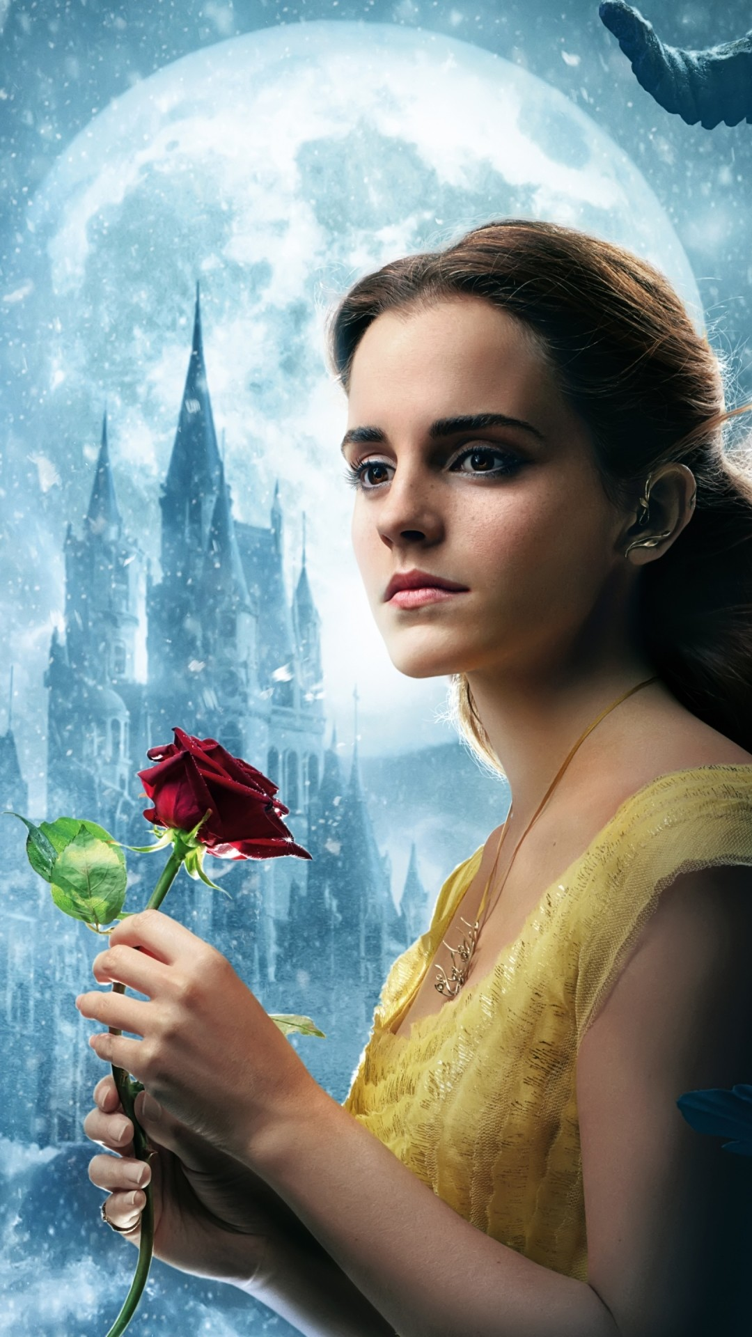 beauty and beast wallpapers free: Beauty And The Beast Wallpaper (79+ Images