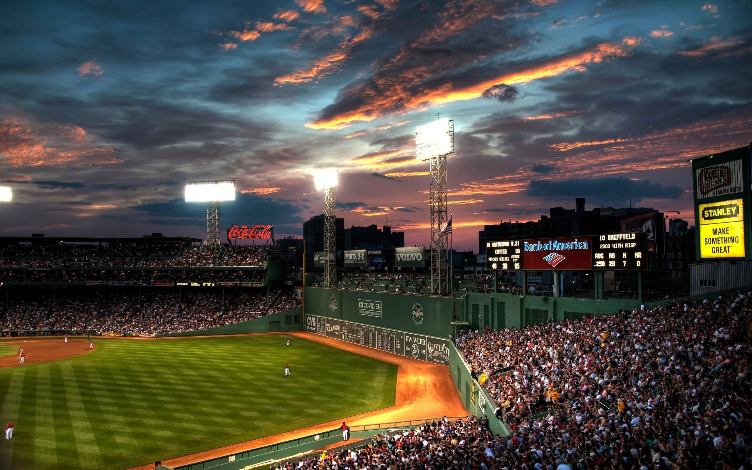 2560x1600 Boston Red Sox wallpapers HD