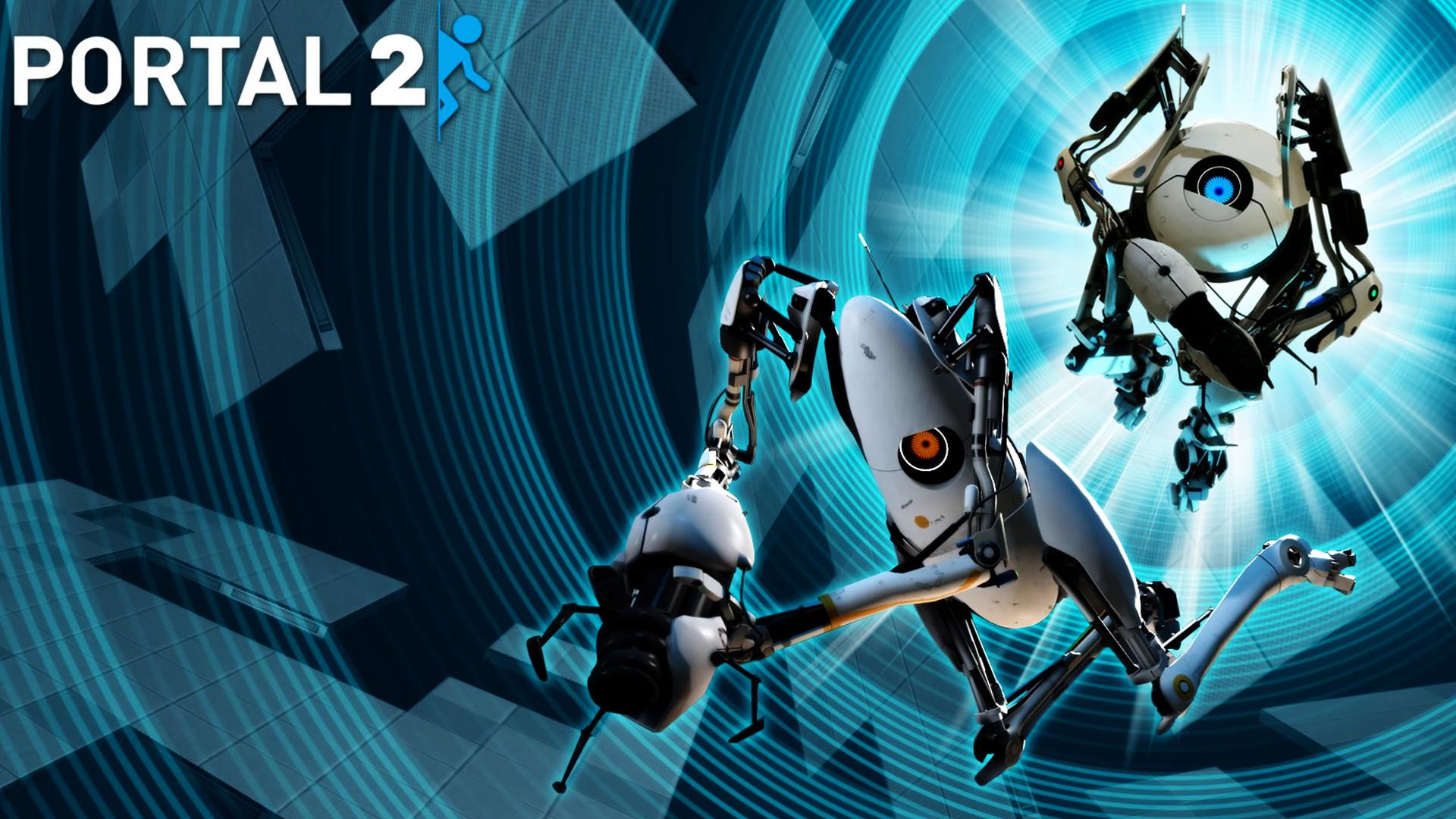 Portal 2 (2011) PC | RePack от R.G. Catalyst